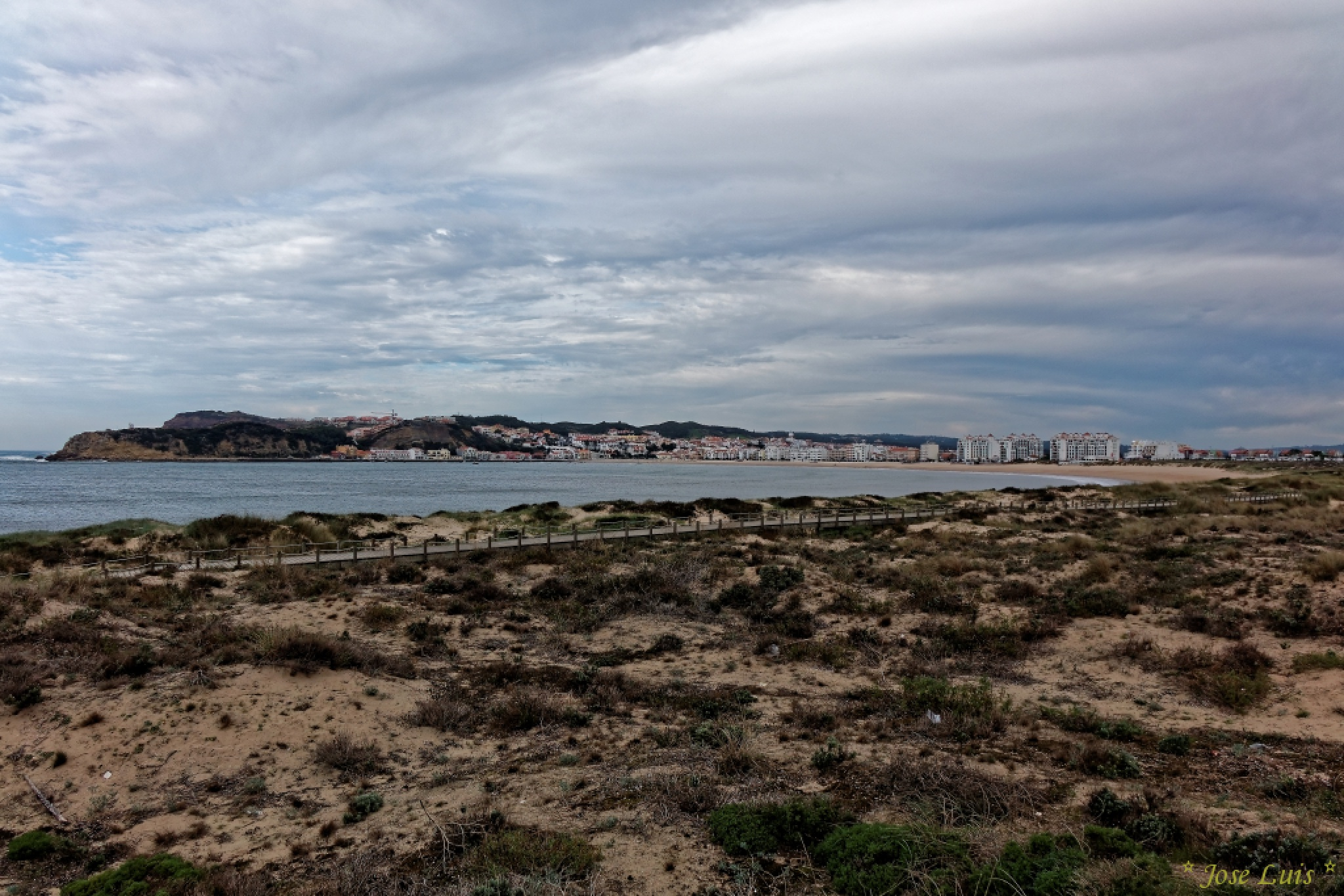 Sao Martinho do Porto by jose.downlord