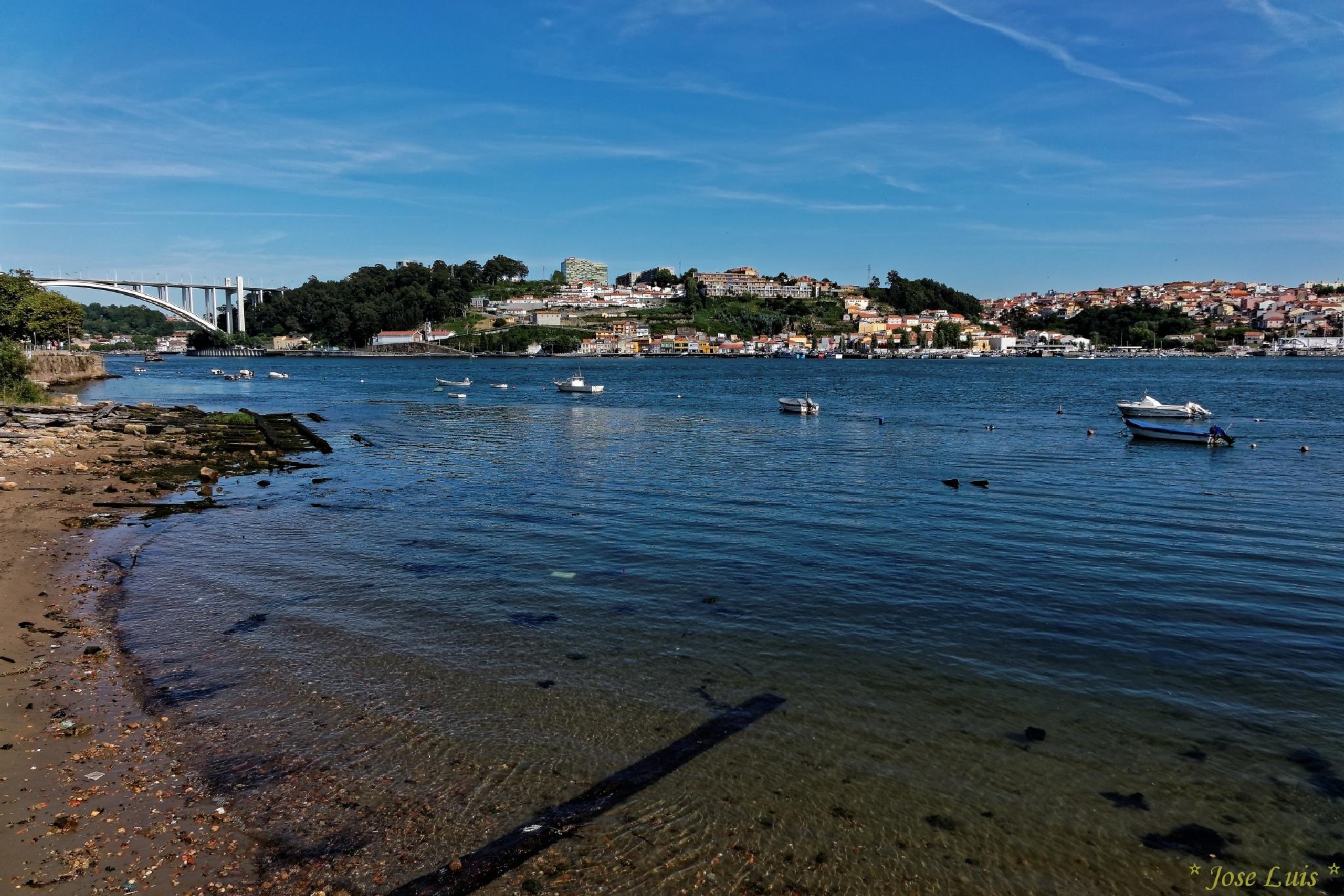 Foz do Douro - Porto by jose.downlord