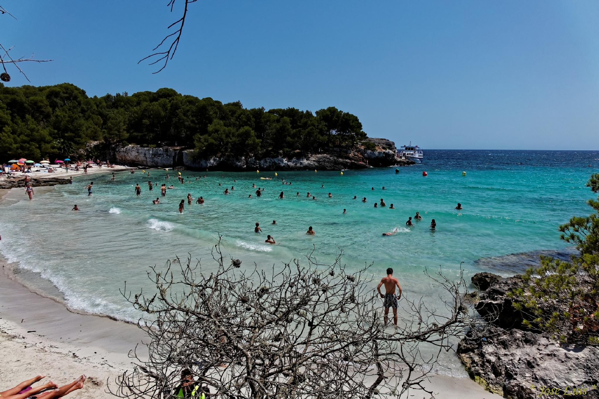 Menorca by jose.downlord