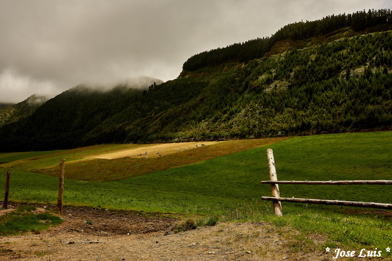 Açores by jose.downlord