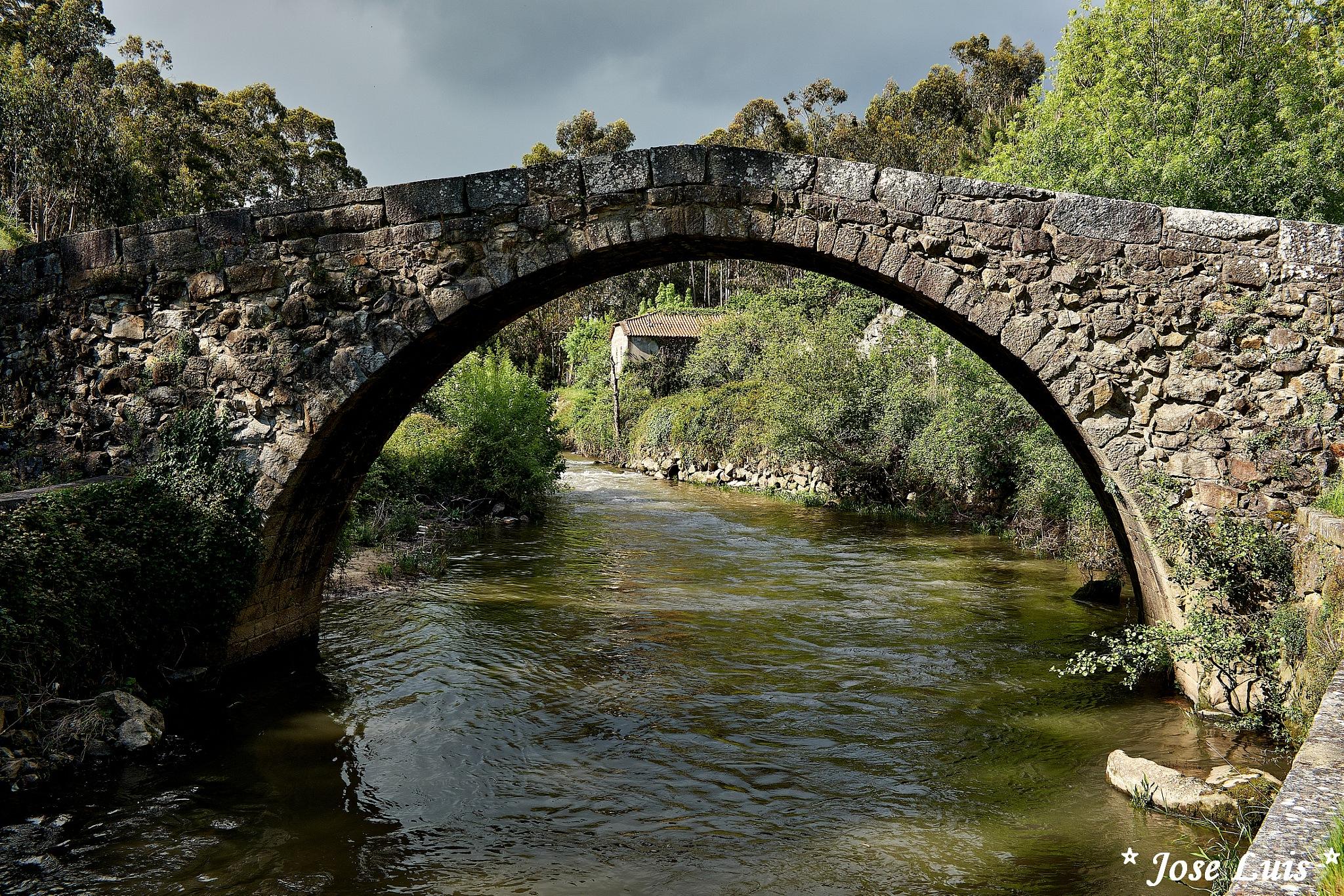 Ponte do Carro by jose.downlord
