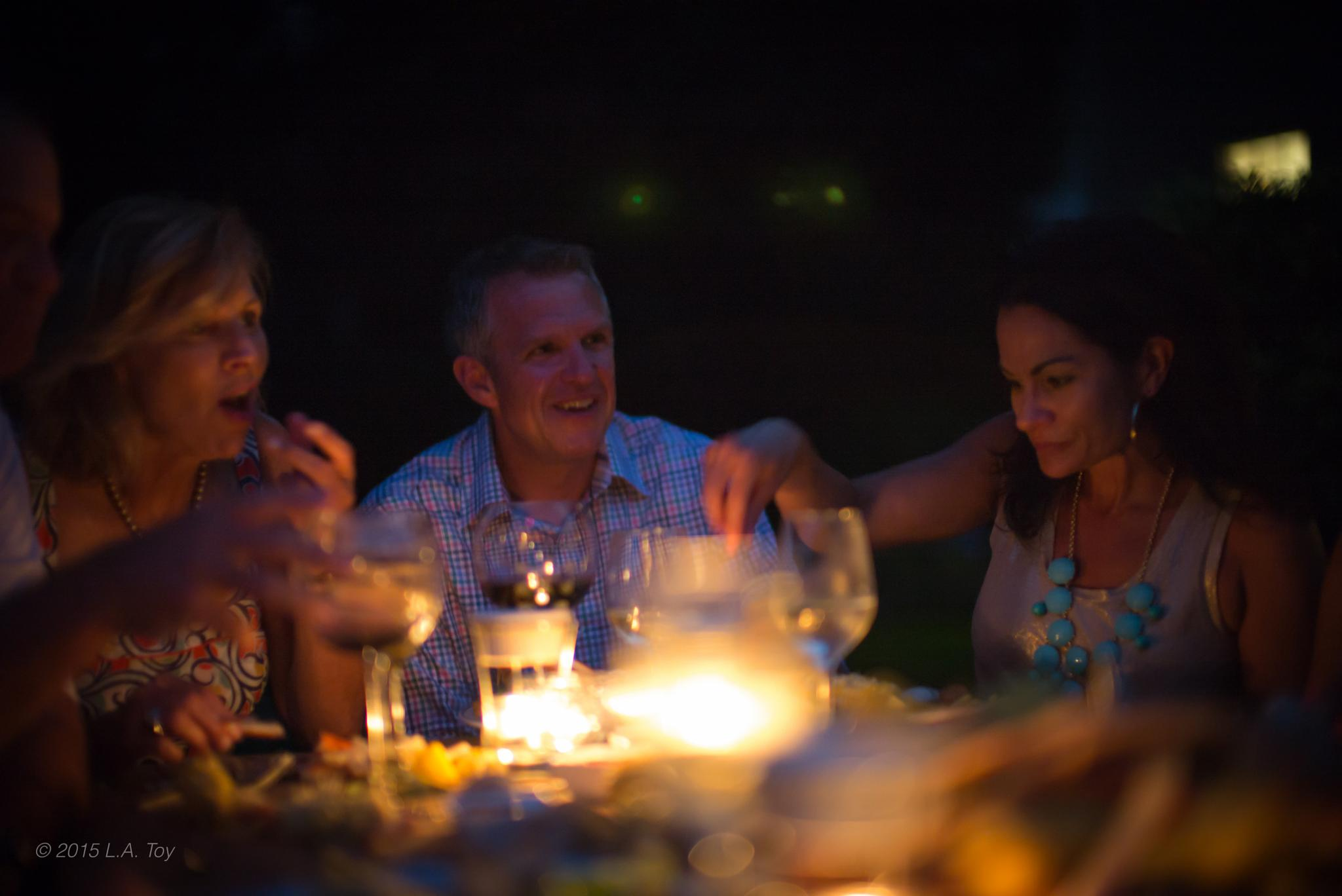 Photo in Food #food #people #picnic #friends #leica #m240 #noctilux