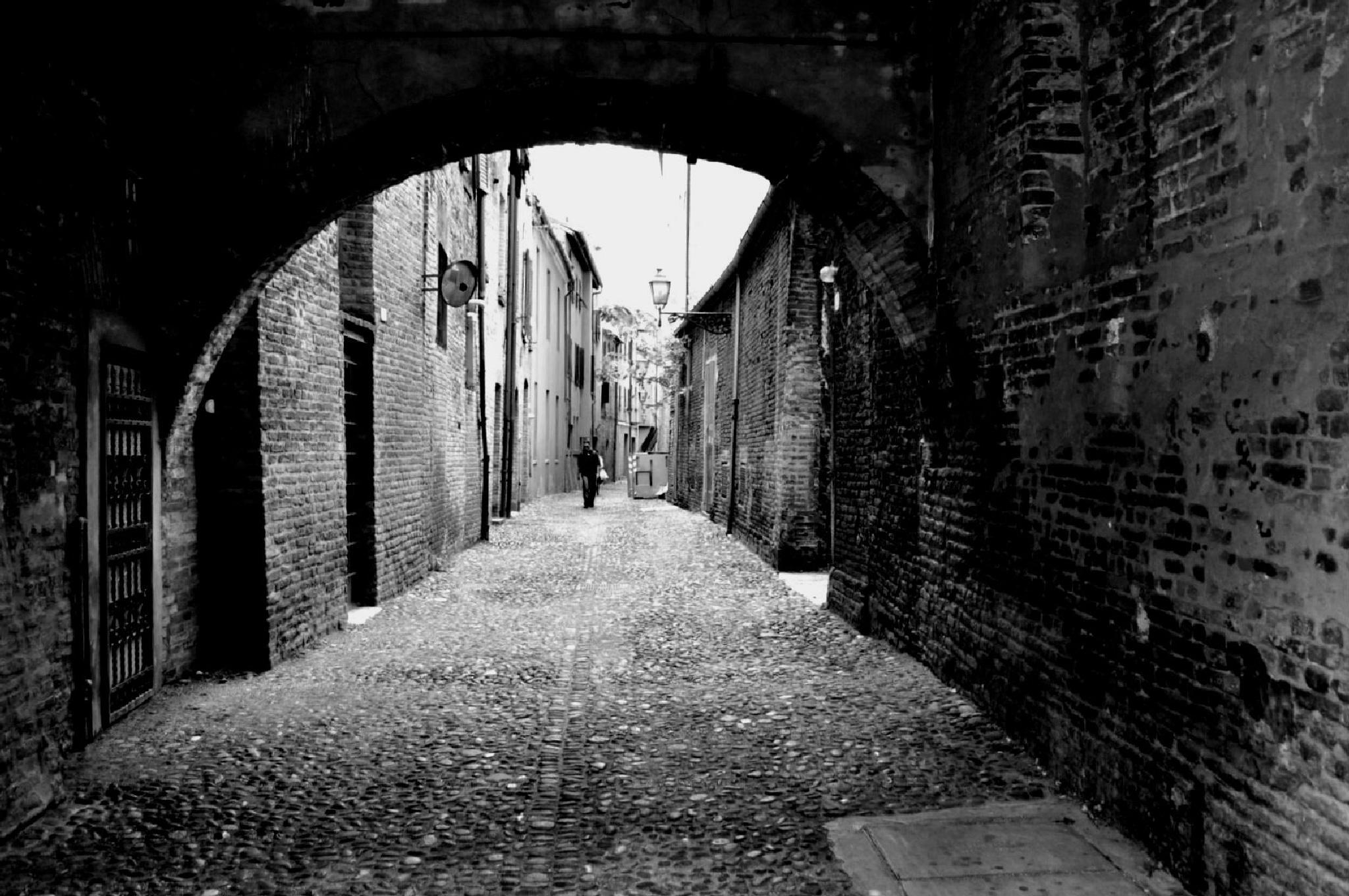 La Via delle Volte by carmenlargo13