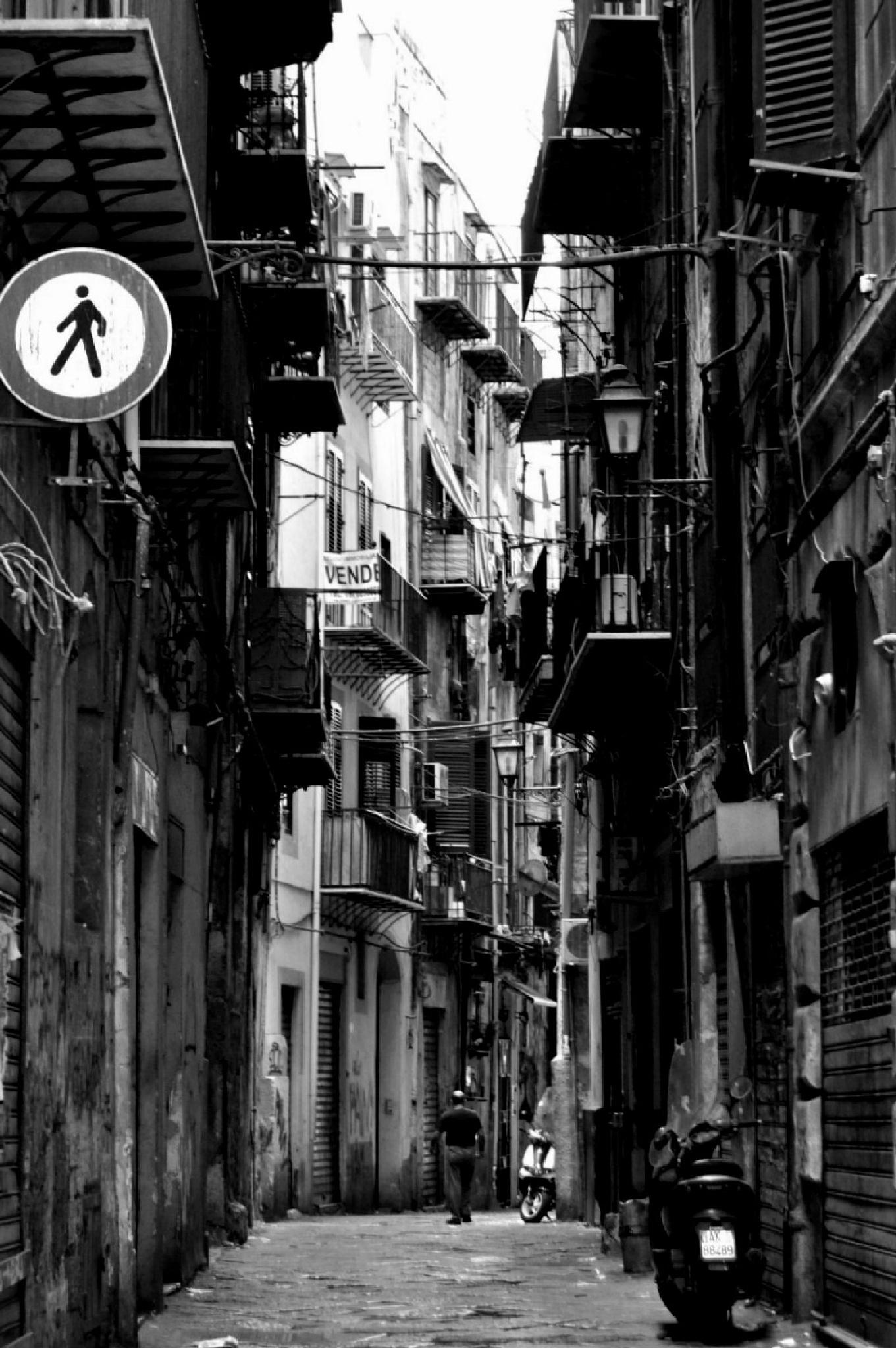 Only walk by carmenlargo13