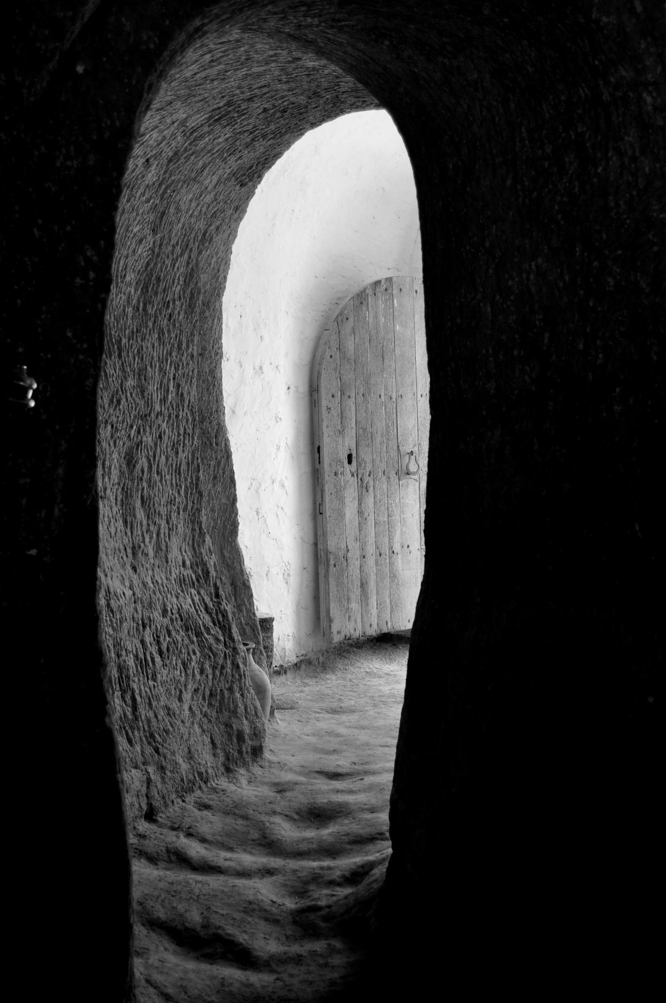 The Open Door by carmenlargo13