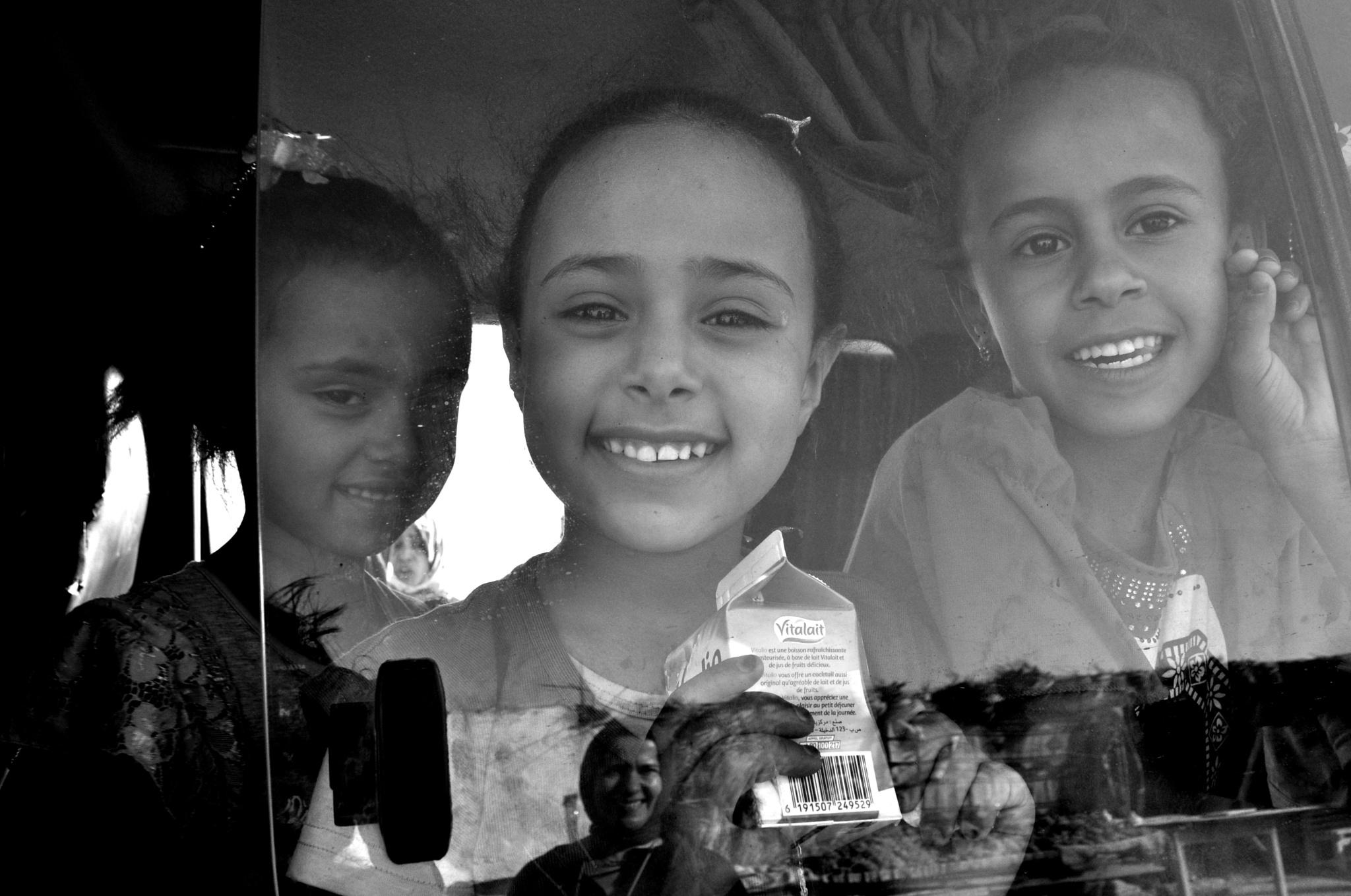 Bereber girls by carmenlargo13