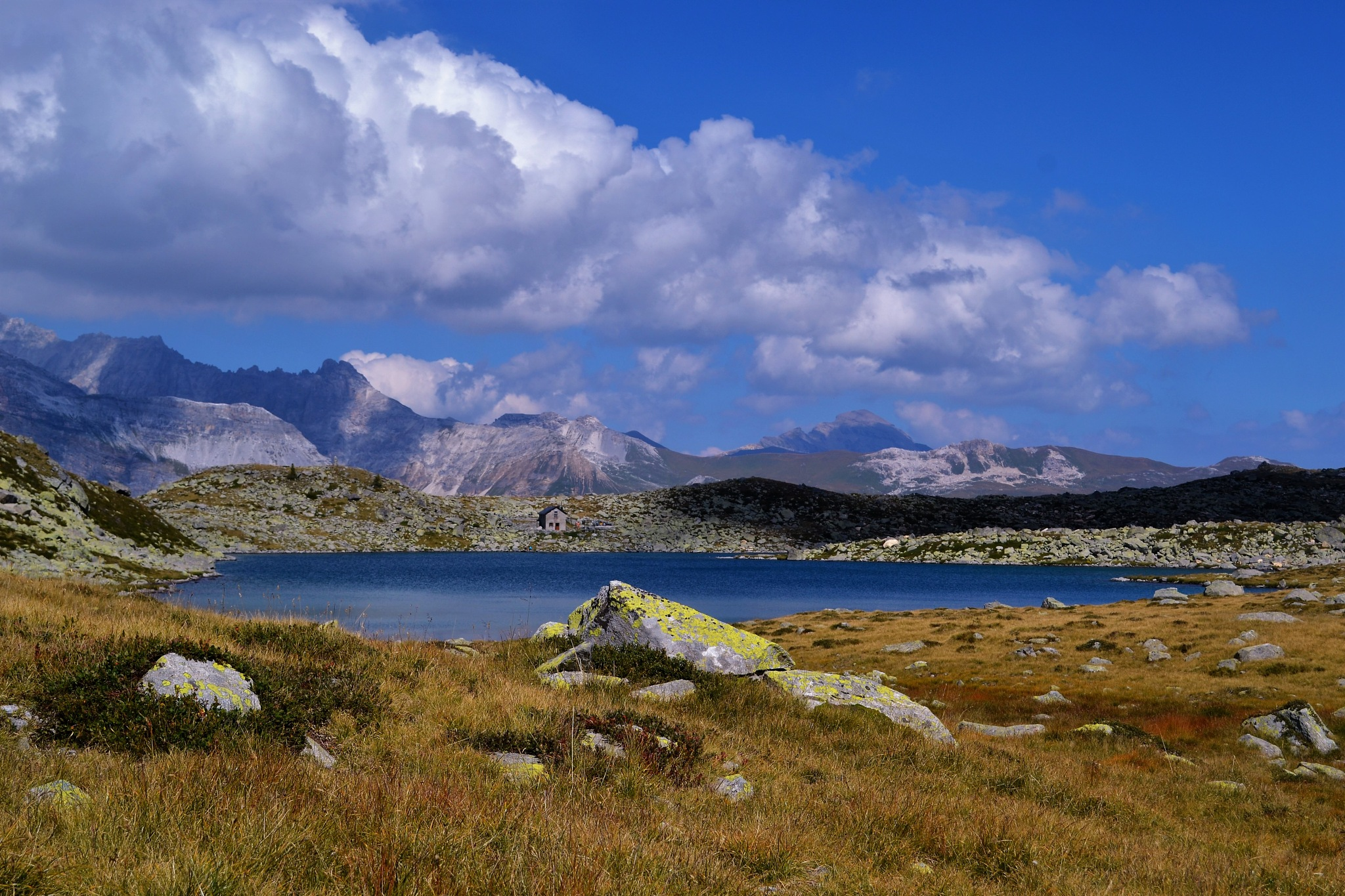 Suretta Lake by massimo.anelli.3