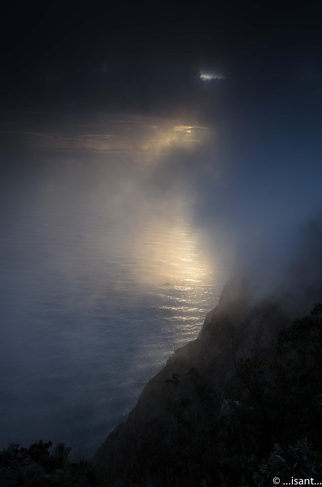 Niebla 2 by Pablo Pazos
