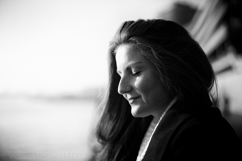 Kathrin by Wanja Wiese
