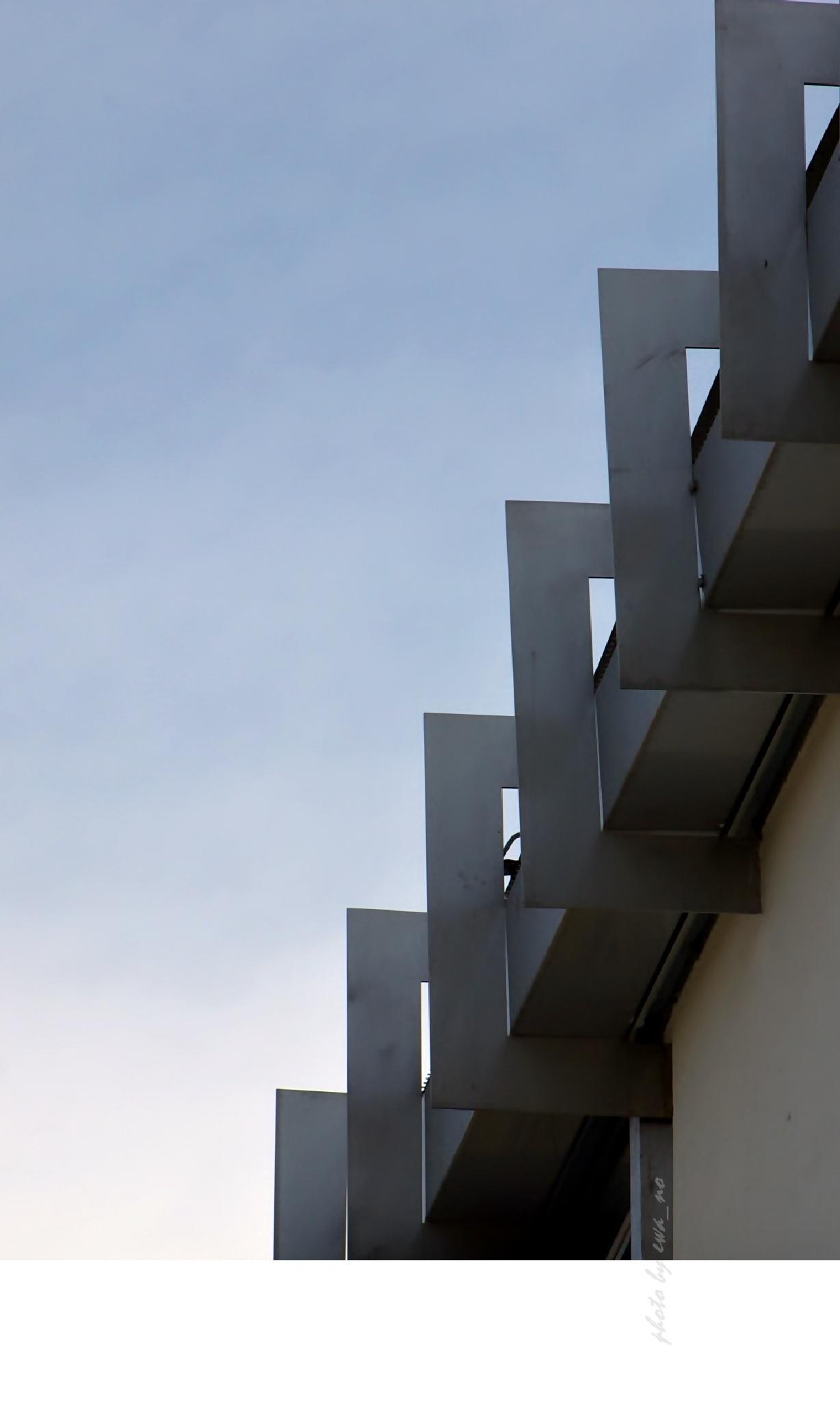 like a stairs .. / jak schody .. by ewa_no