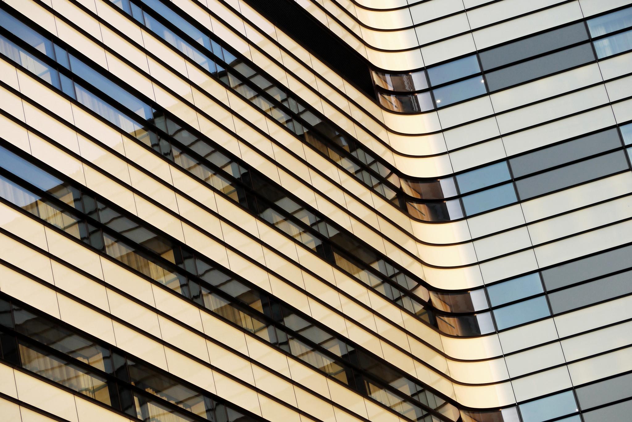 géométrie urbaine .. 10 by ewa_no