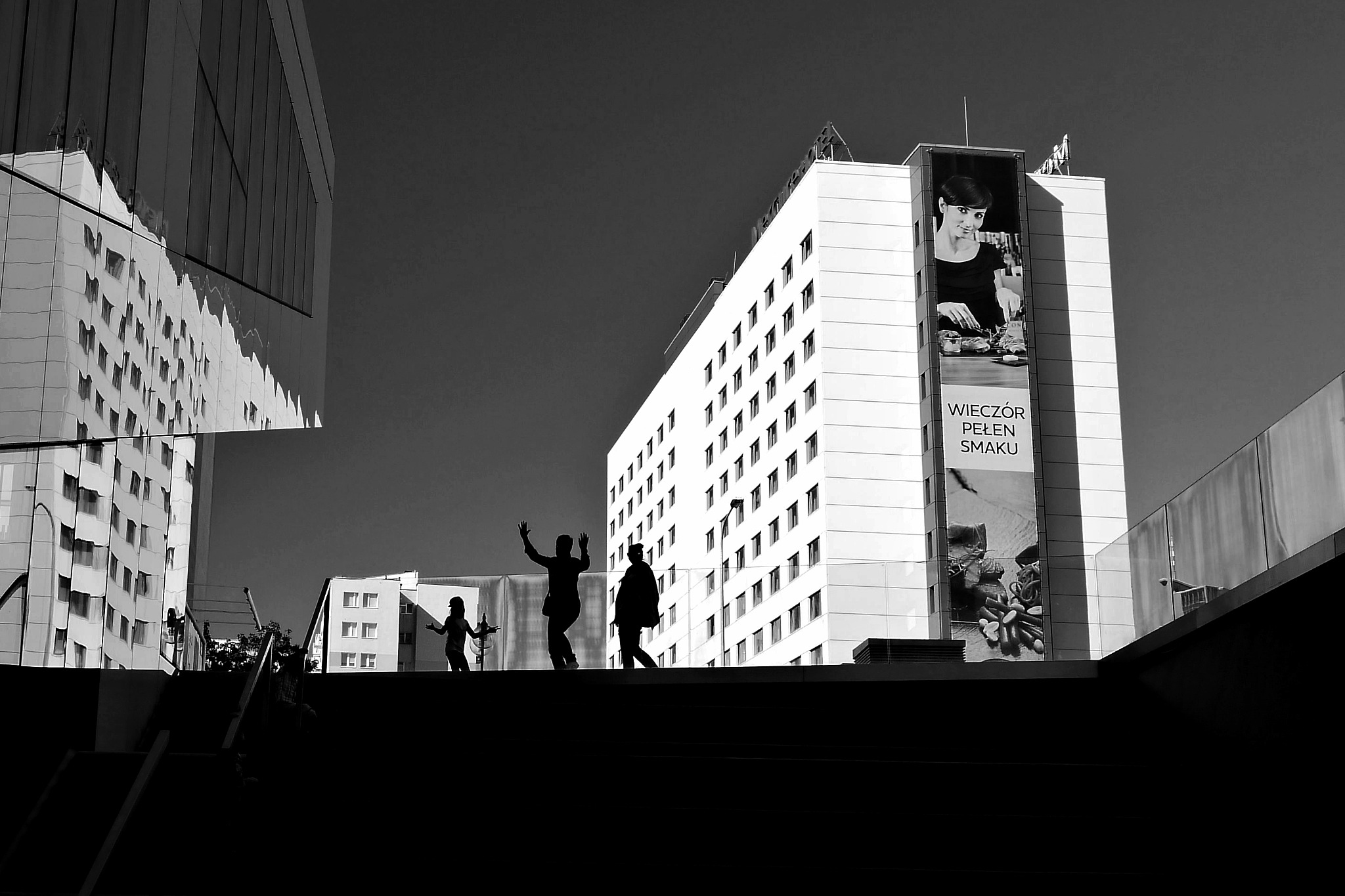 WOW! Teatr cieni (suplement) / wow! Shadow theater (supplement) by ewa_no