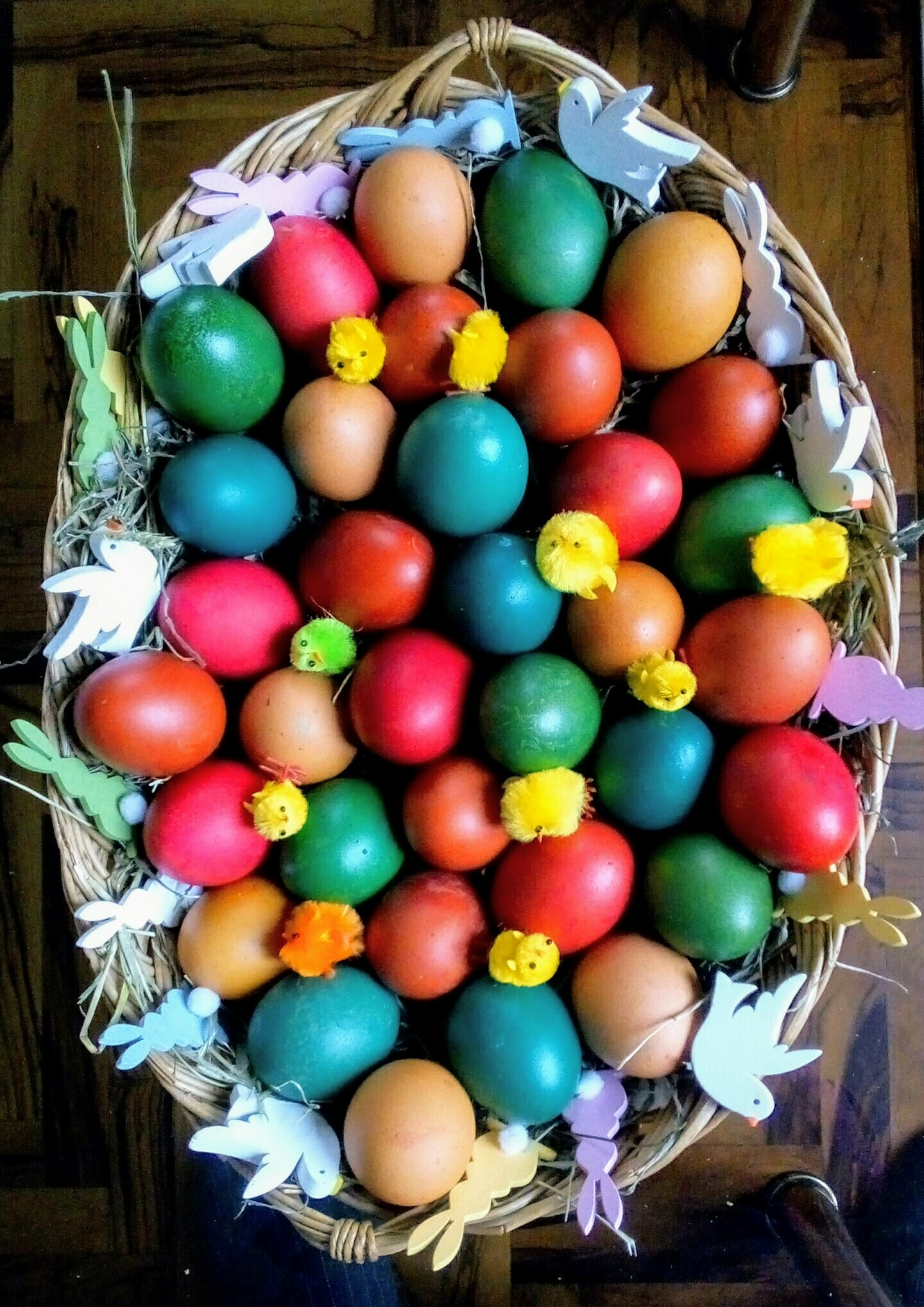 Good Easter ! by Paolo Pasquali