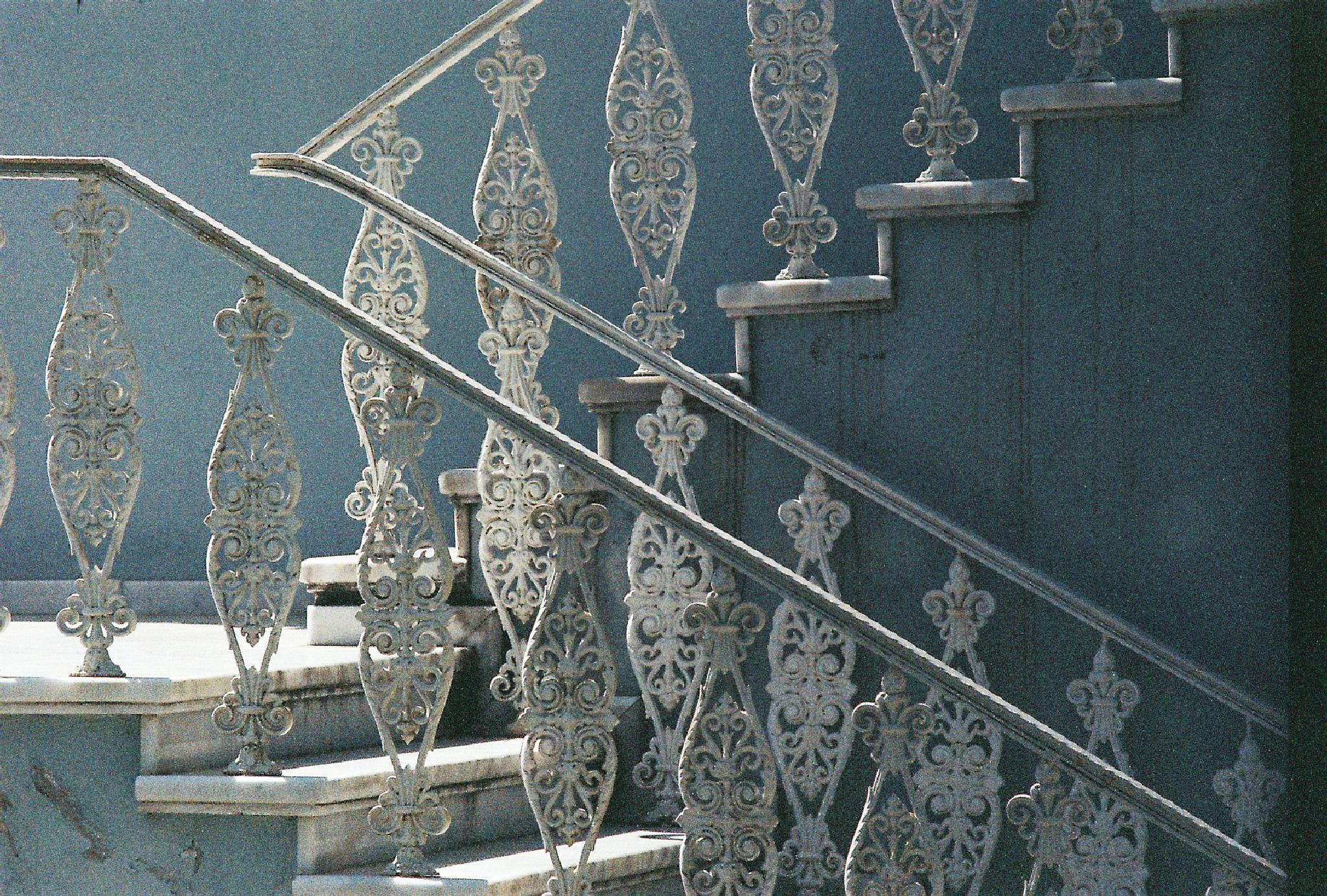 Stairway to by mete.dogrul