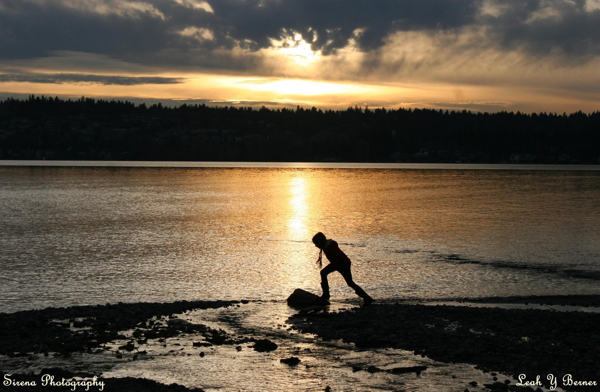 Denny Beach Explorer by *Sirena Photography* LYB