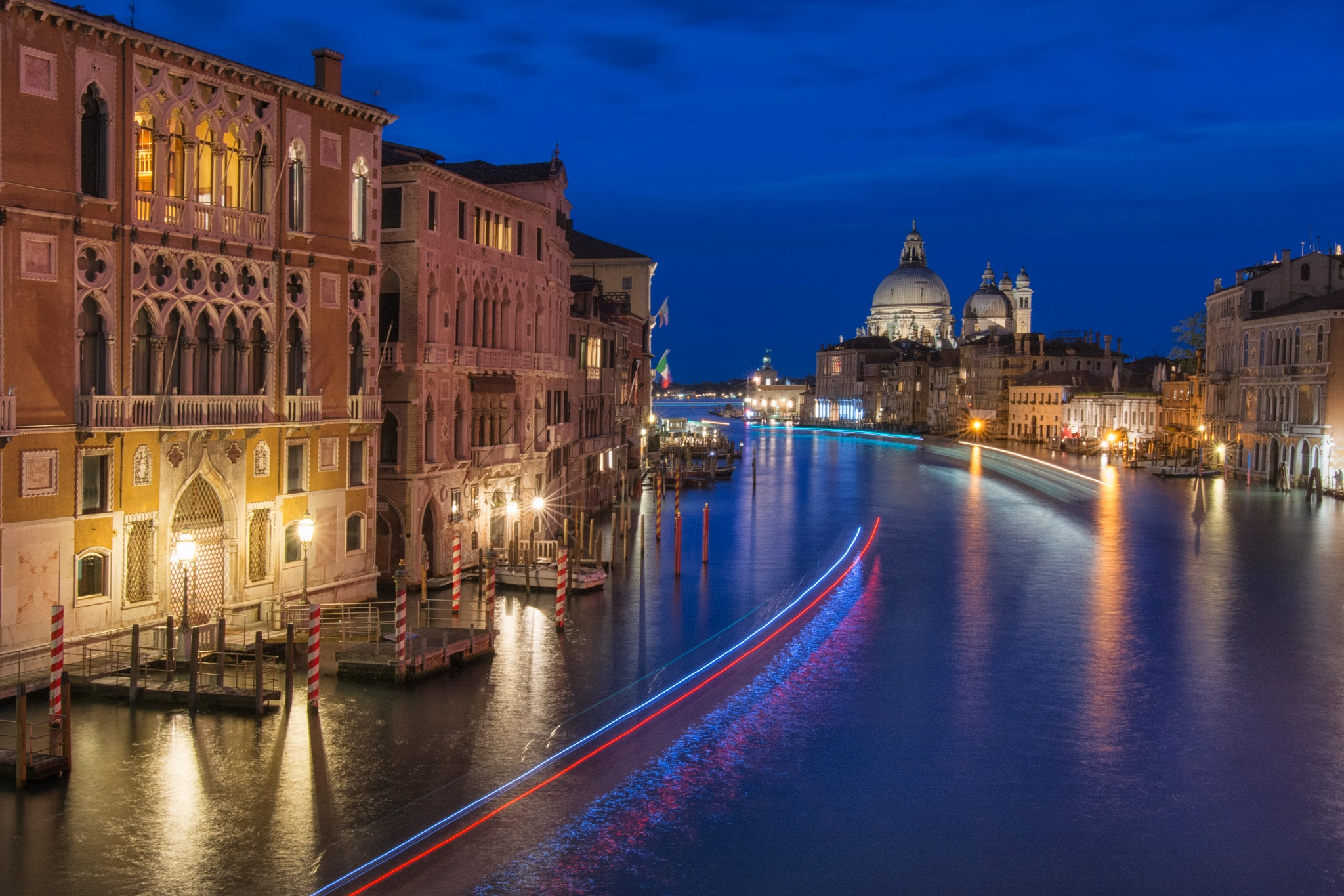 Venice by Michail