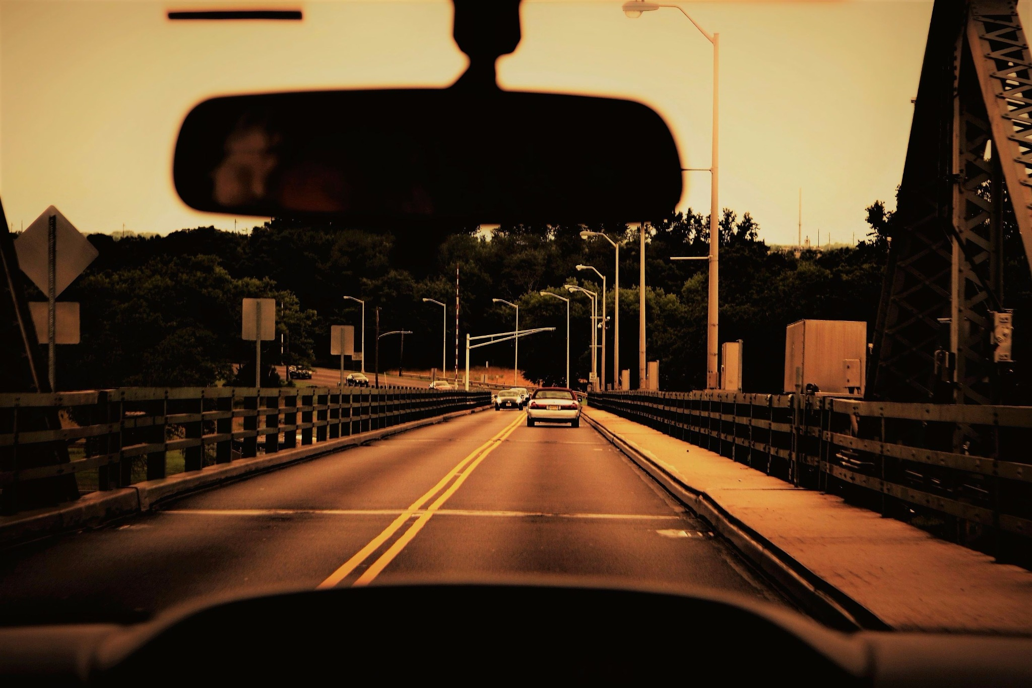 ~take it easy driving.. by angeliki