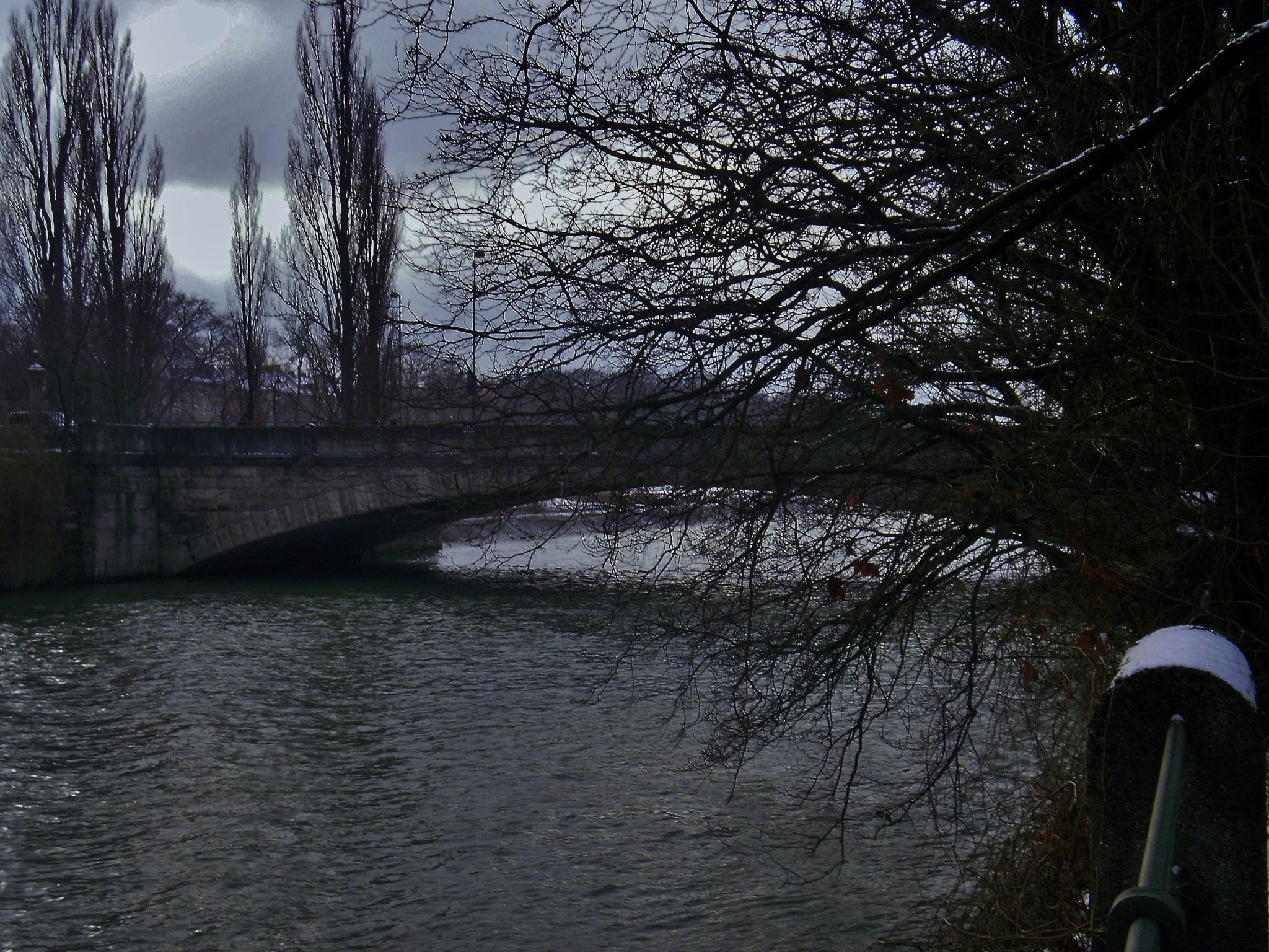 ..bridge by angeliki