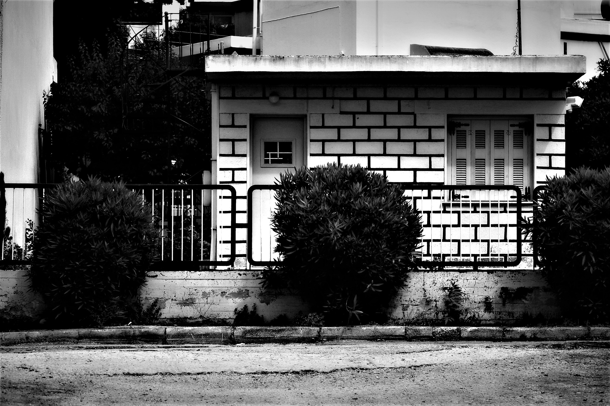 ~the parallel small home~ by angeliki