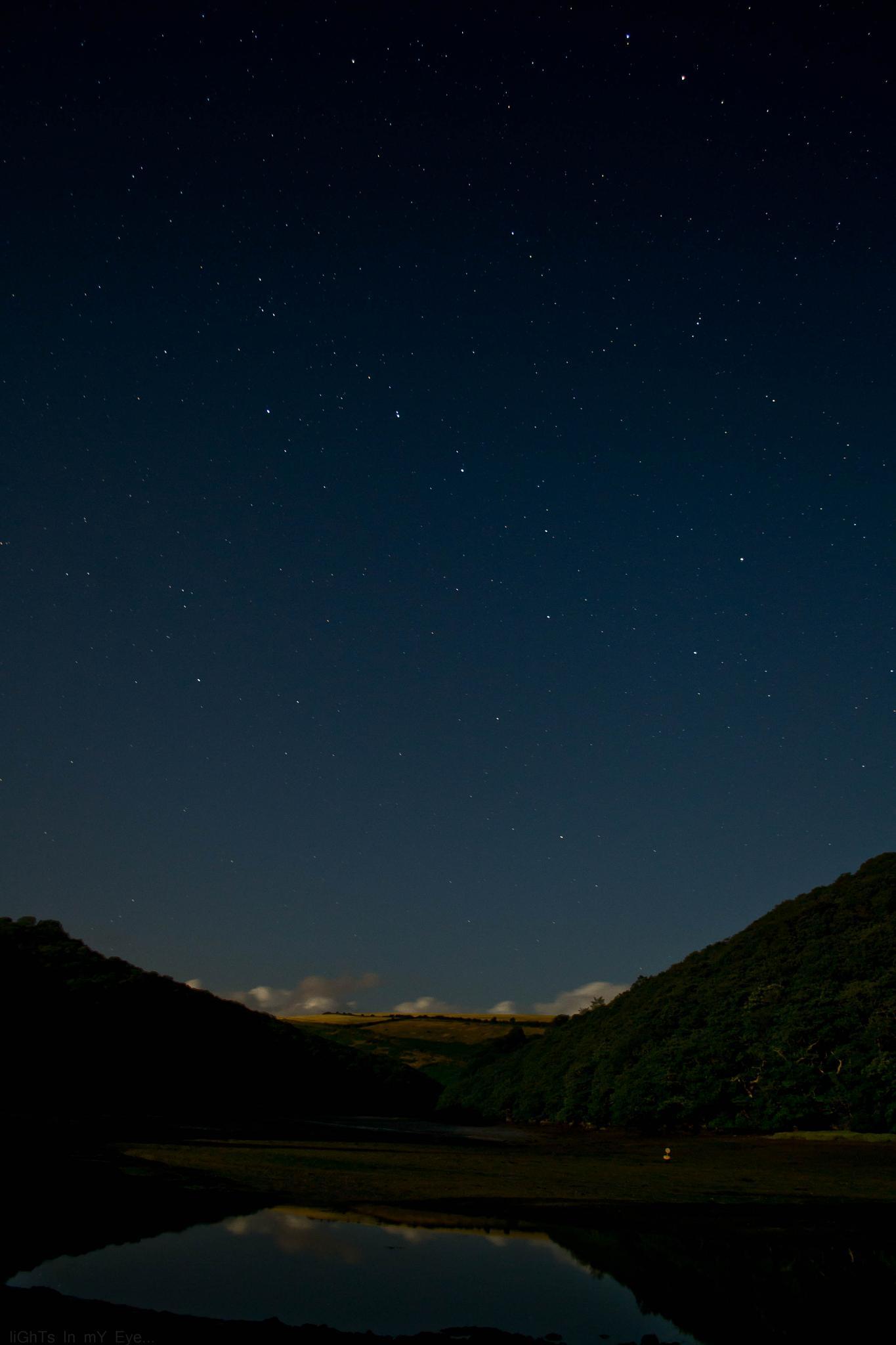 stars in looe by neil.hickman1