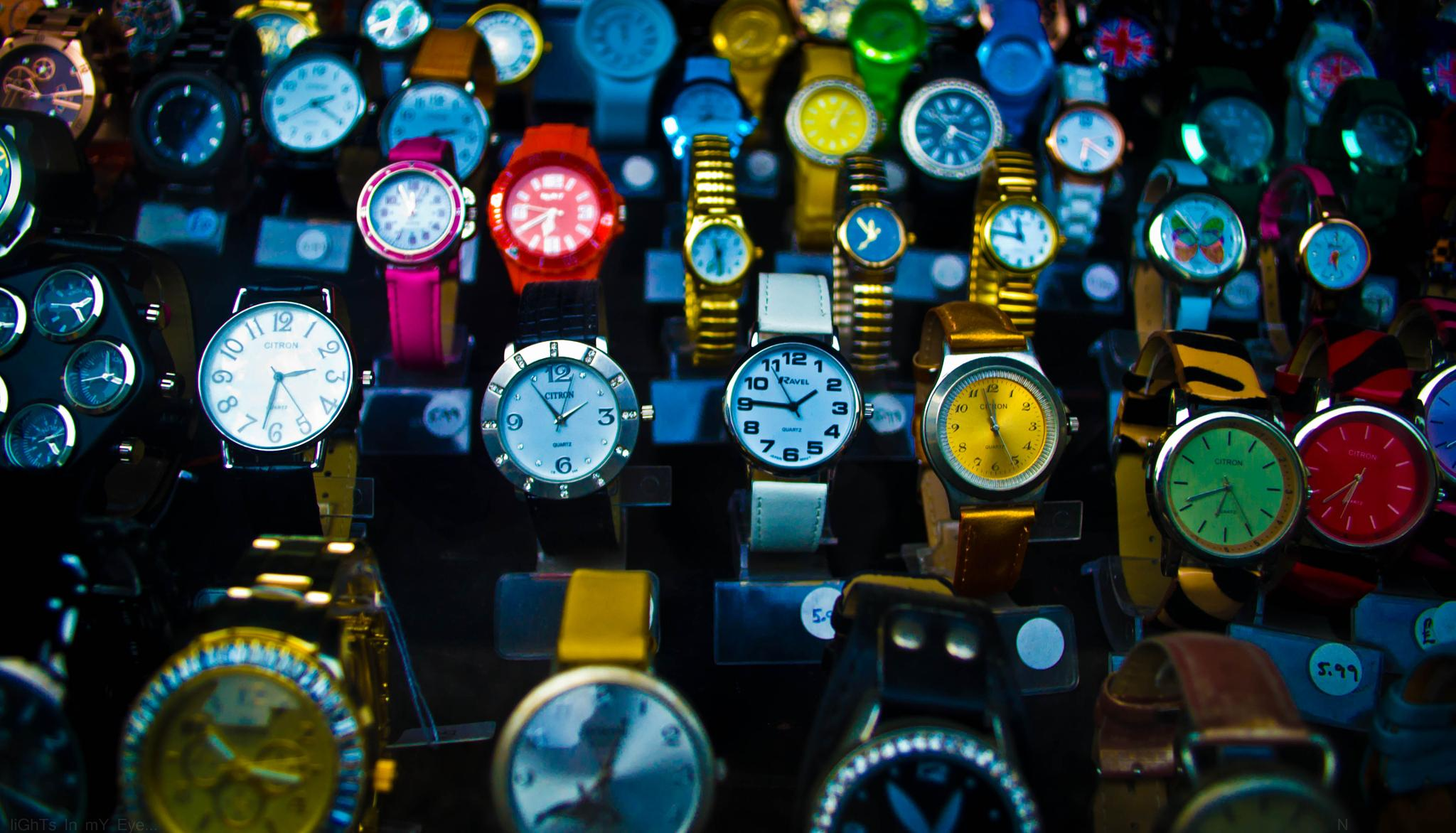 got the time plz... by neil.hickman1