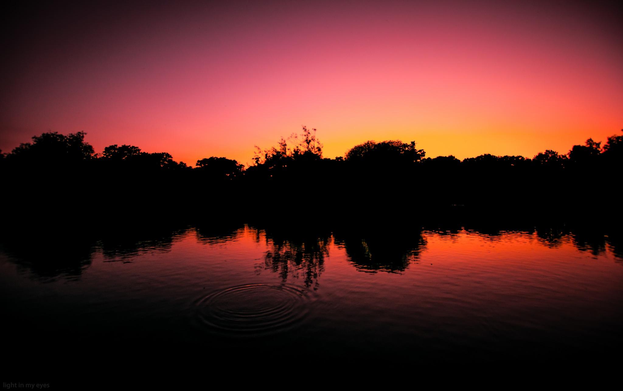 sun down by neil.hickman1