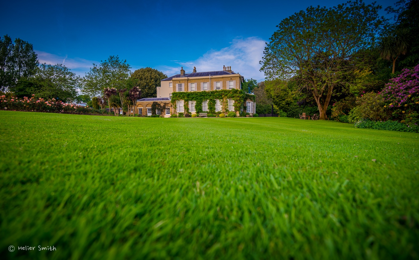 Government House by Smith.je Photography