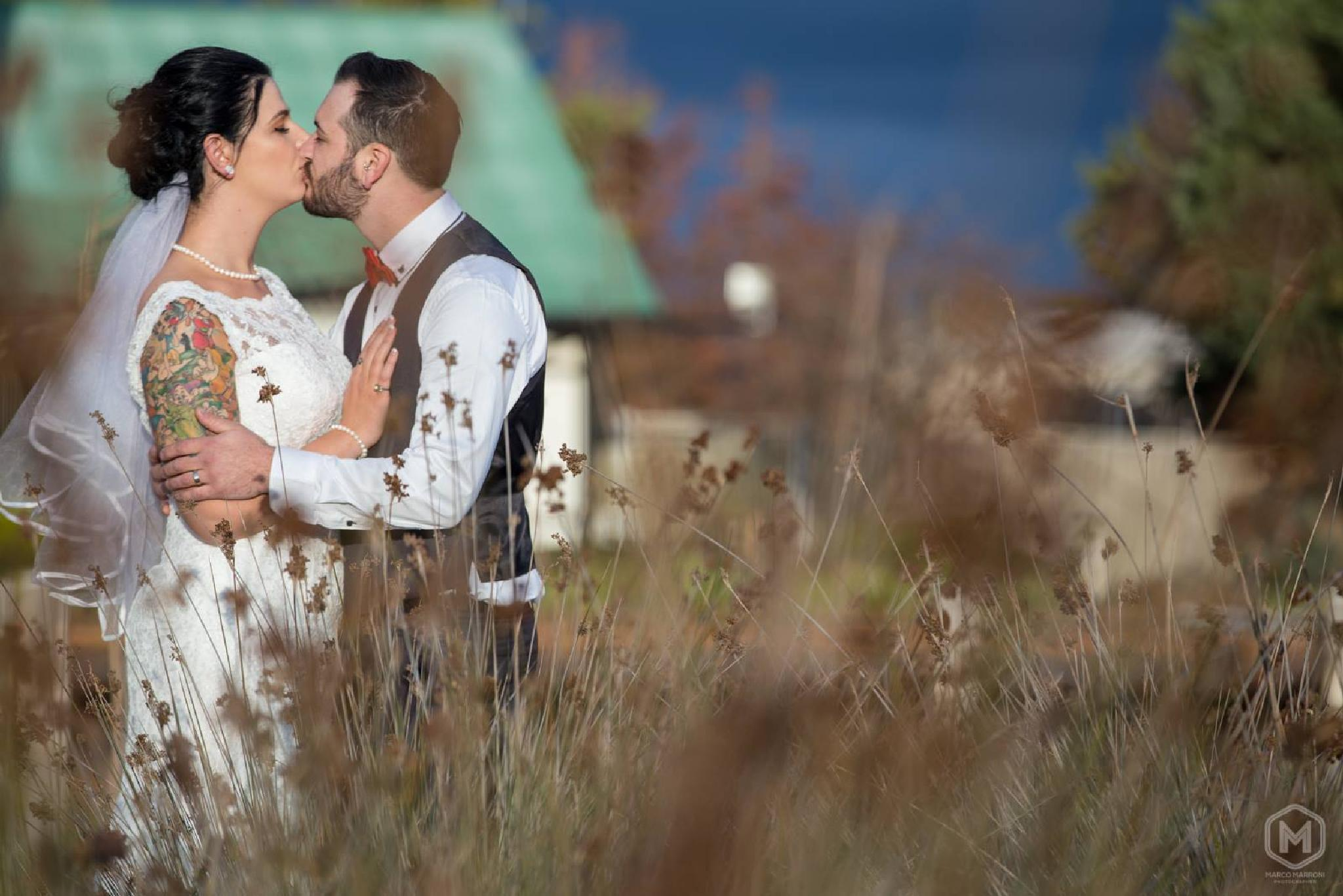 Getting hitched by PhotographyStudioMarroni