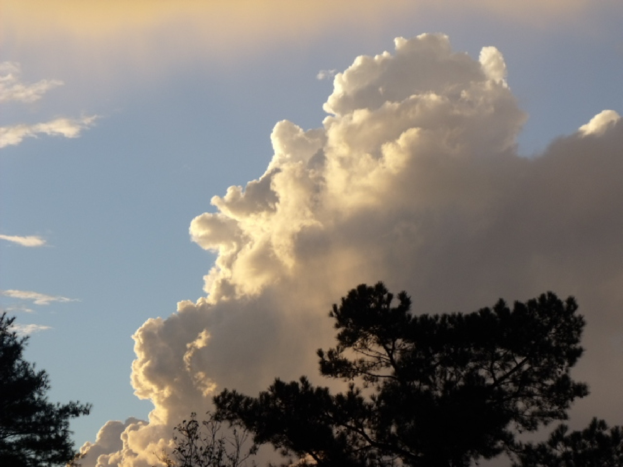 thunderstorm in the making by cindi.lucas.7