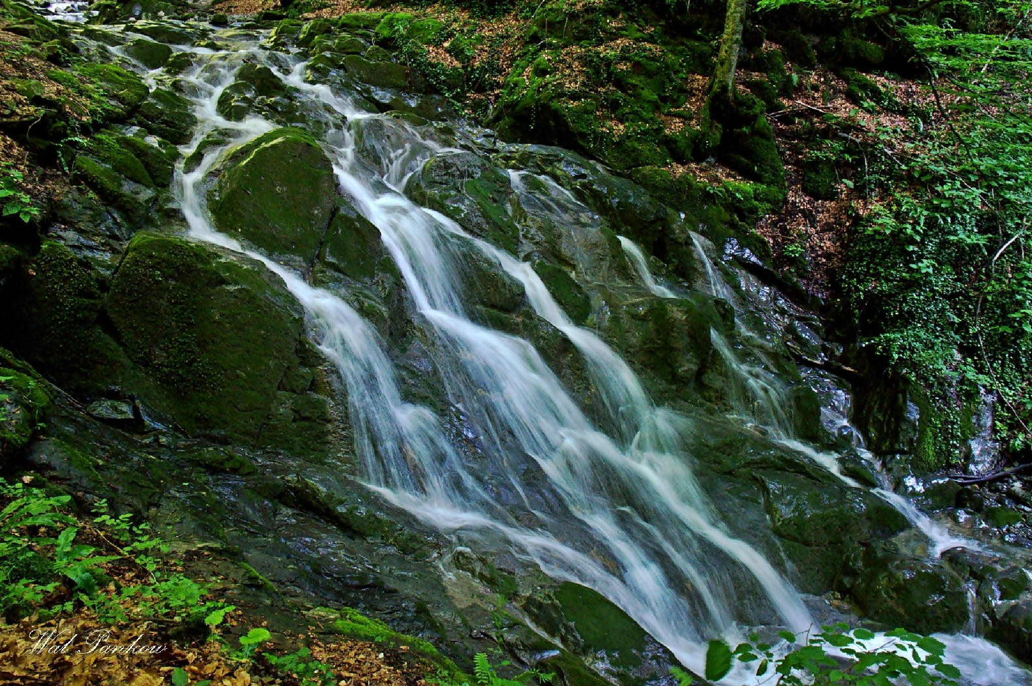 Еко пътека водопад Скока by valentinpankov1