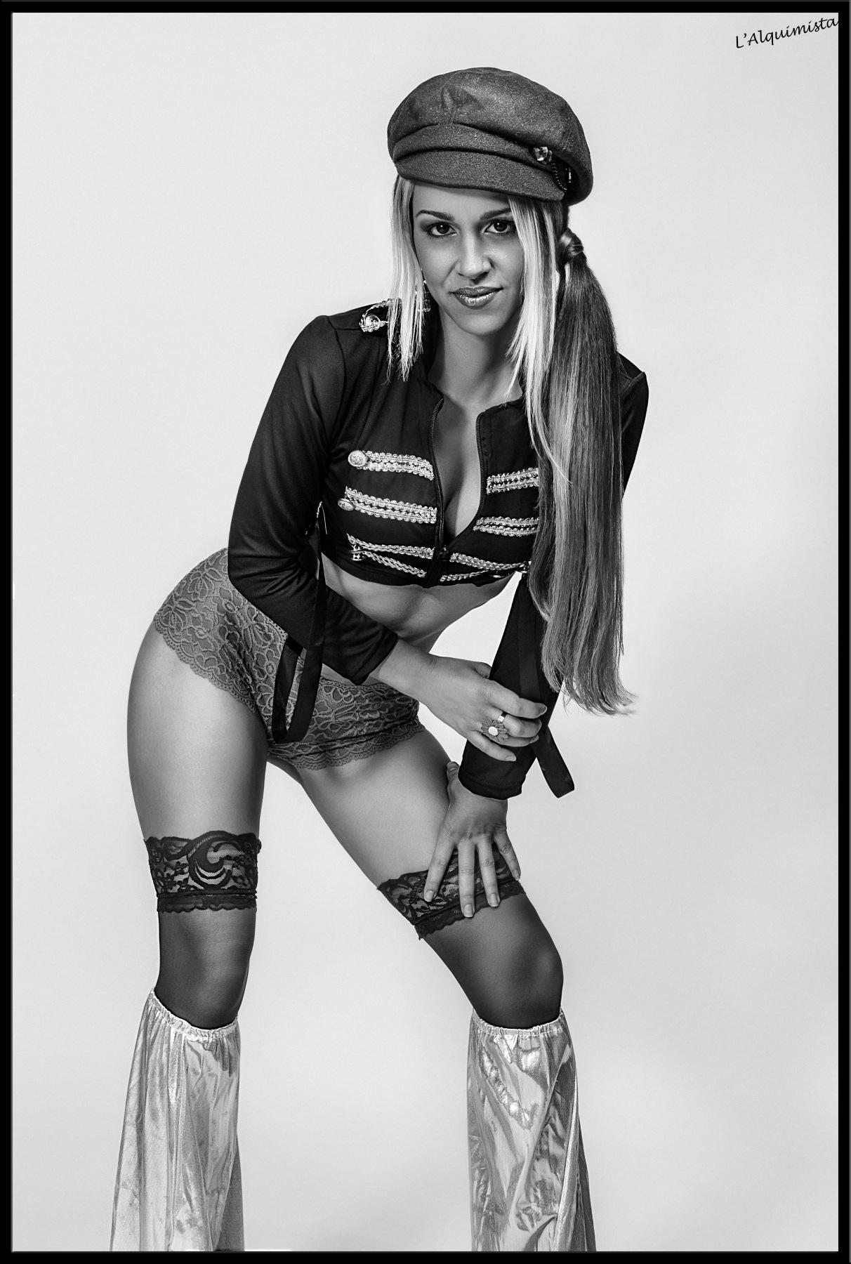 Sexy Disco by Xavi Carol