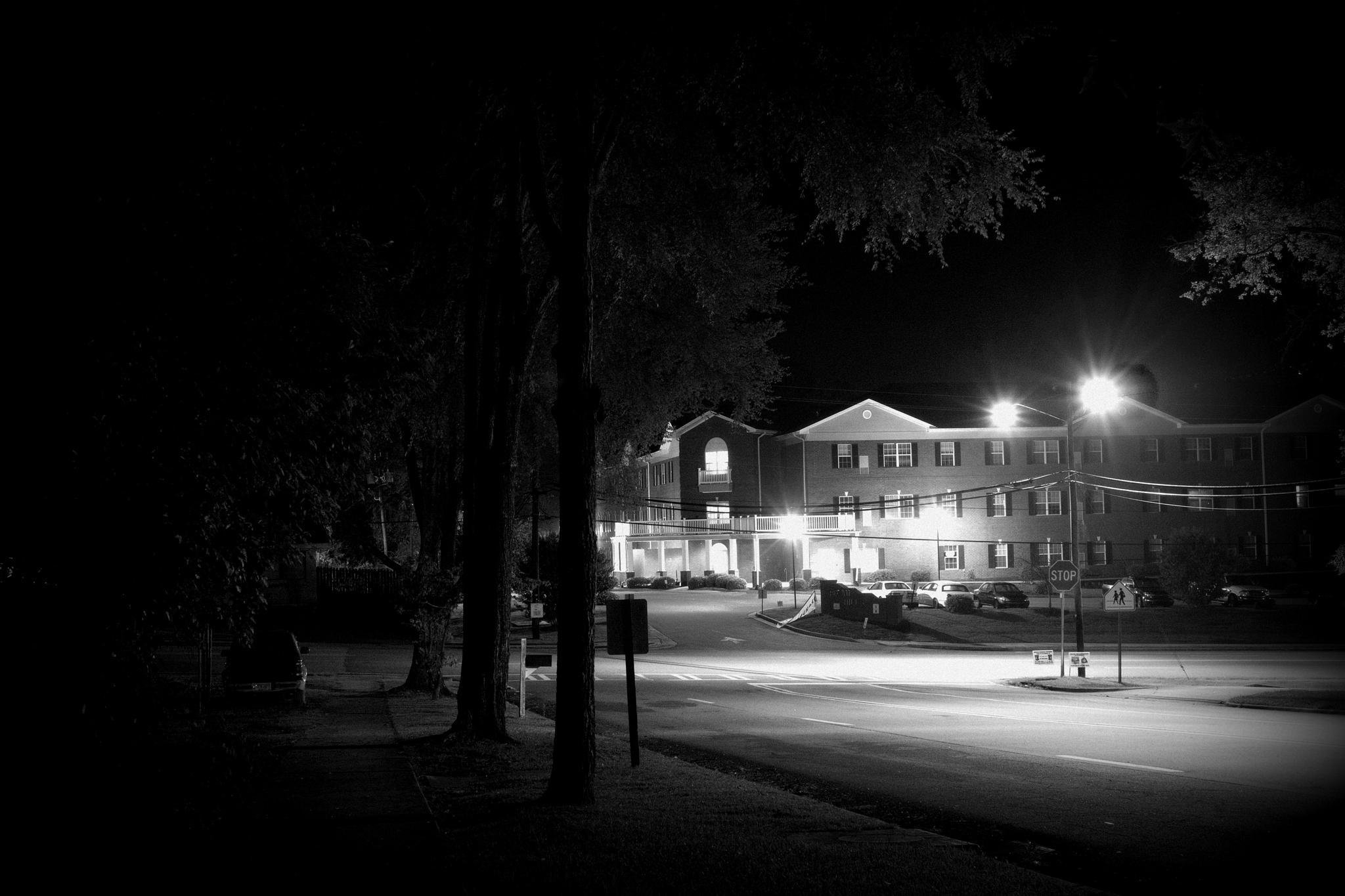 Quiet Night in Georgia by devon_brown
