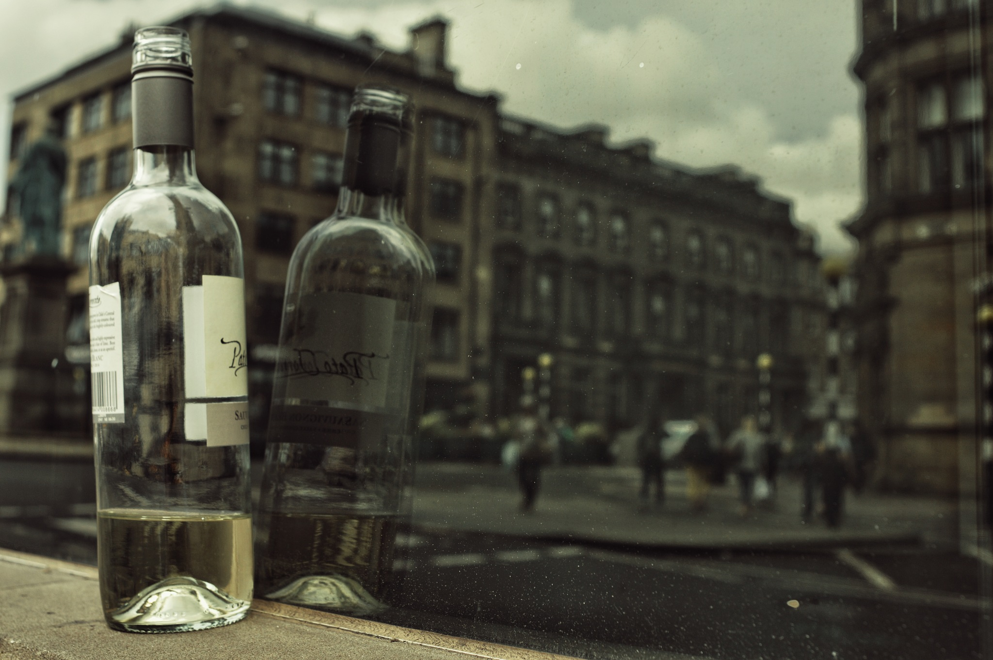 Wine by The PhotoGrabber