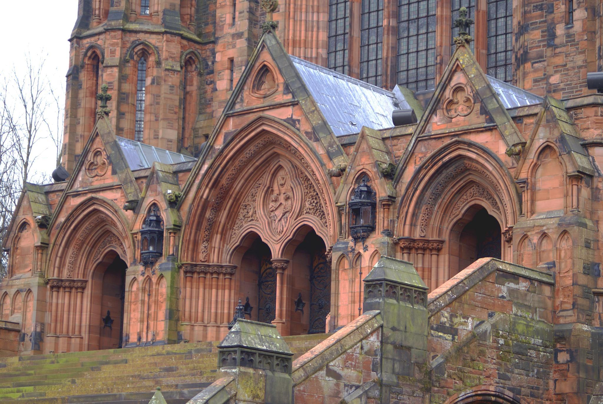 church 2 by graham.drew.90