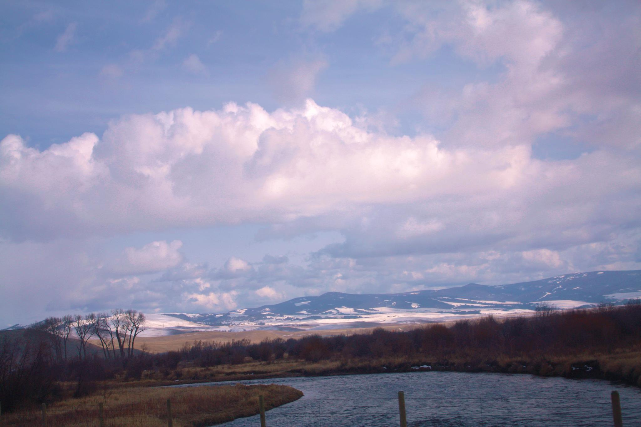 Blue water valley by cindy.martin.7503