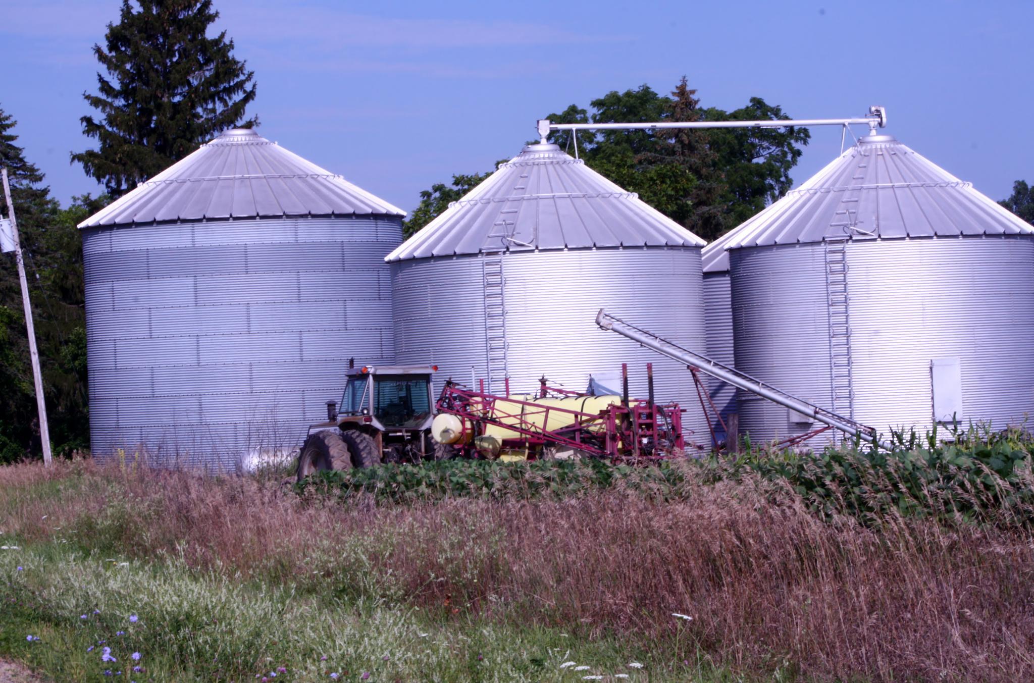 Grain Dryers by cindy.martin.7503