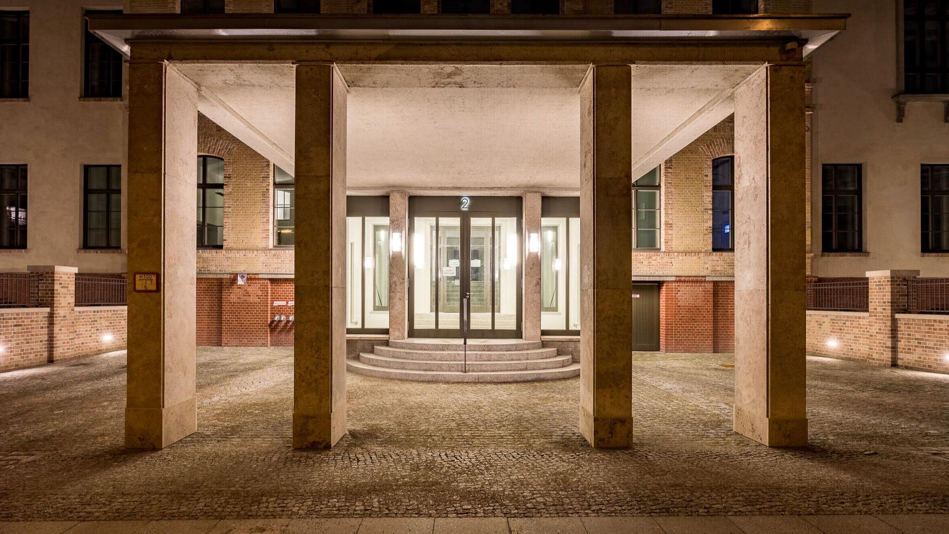 Entrance by JeckstadtPhotography