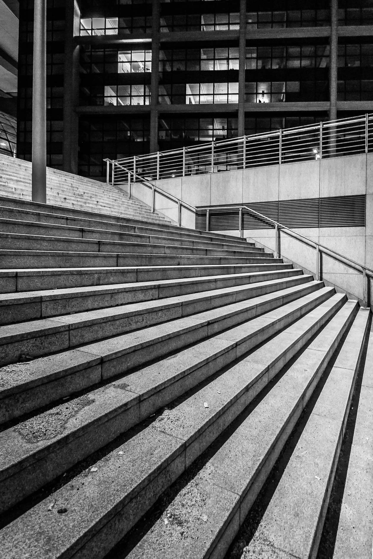 Stairs by JeckstadtPhotography