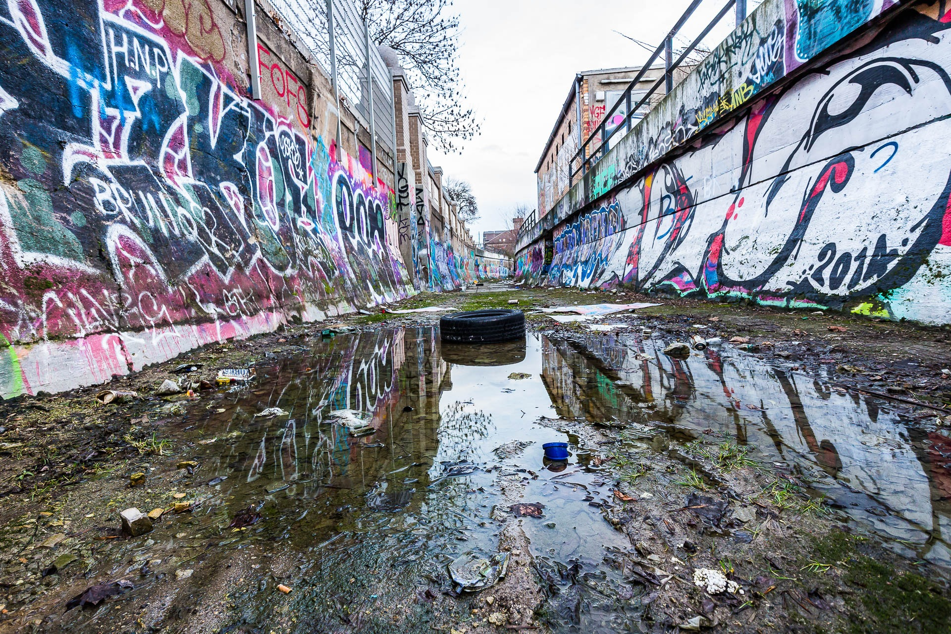 Urban by JeckstadtPhotography
