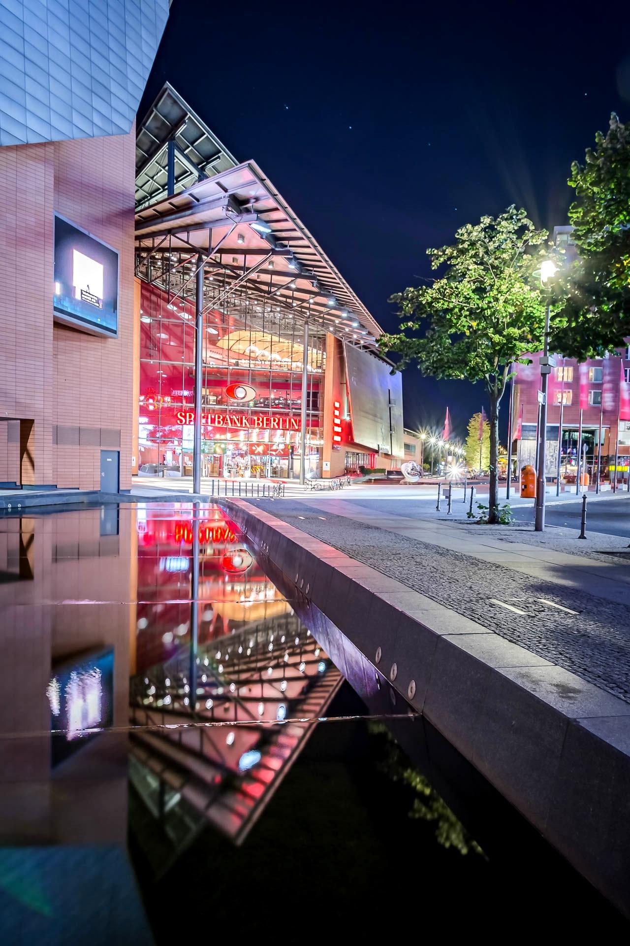 Spielbank Berlin by JeckstadtPhotography