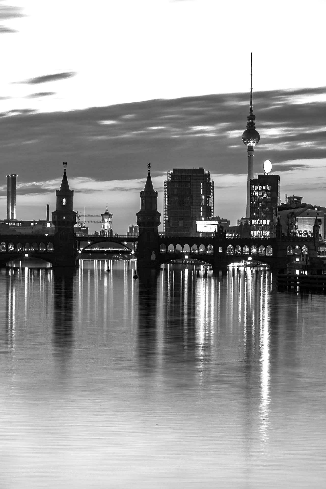 Berlin by JeckstadtPhotography