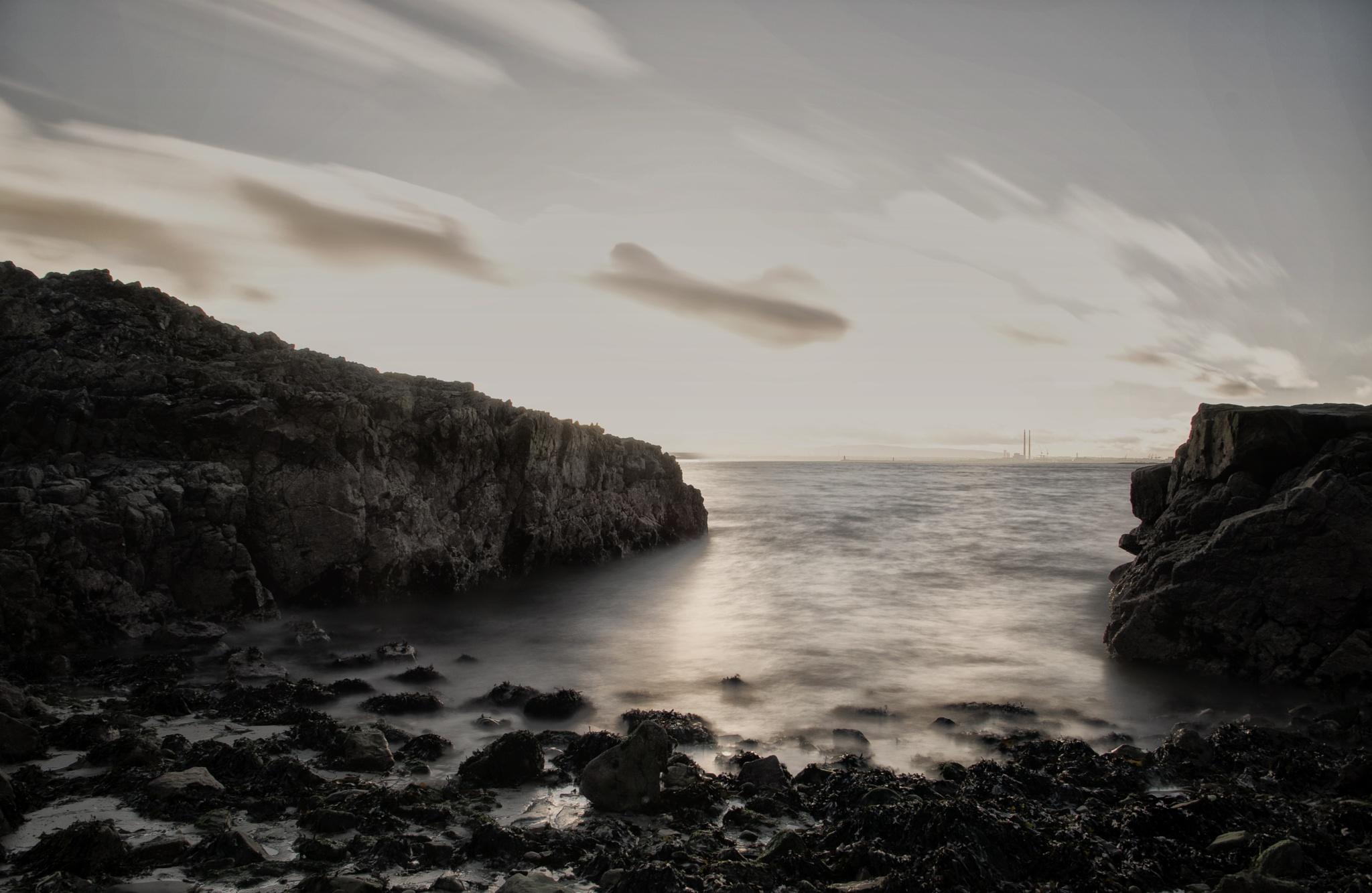 Hidden Cove by AaronDolan
