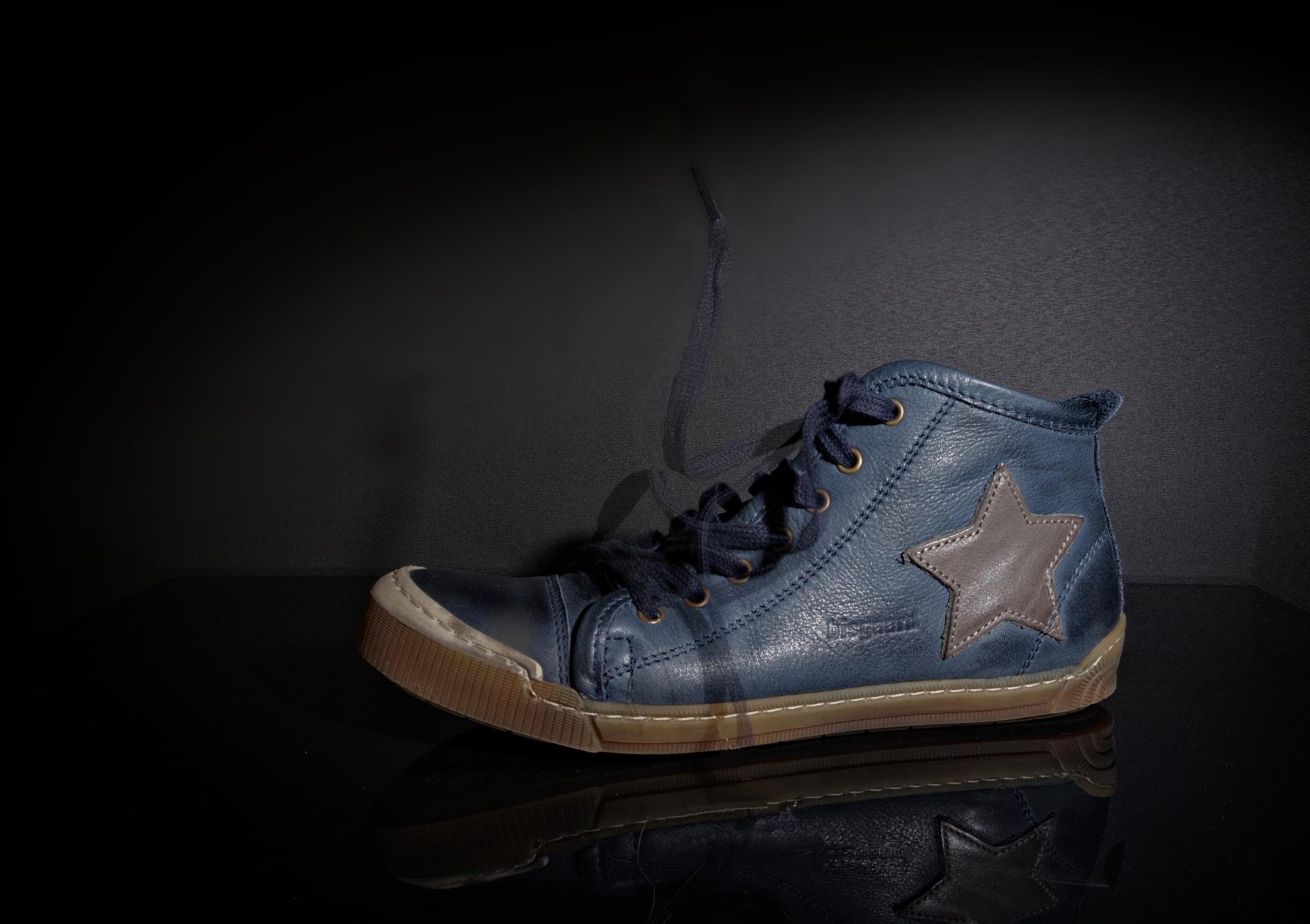 Shoe by RIwanowski