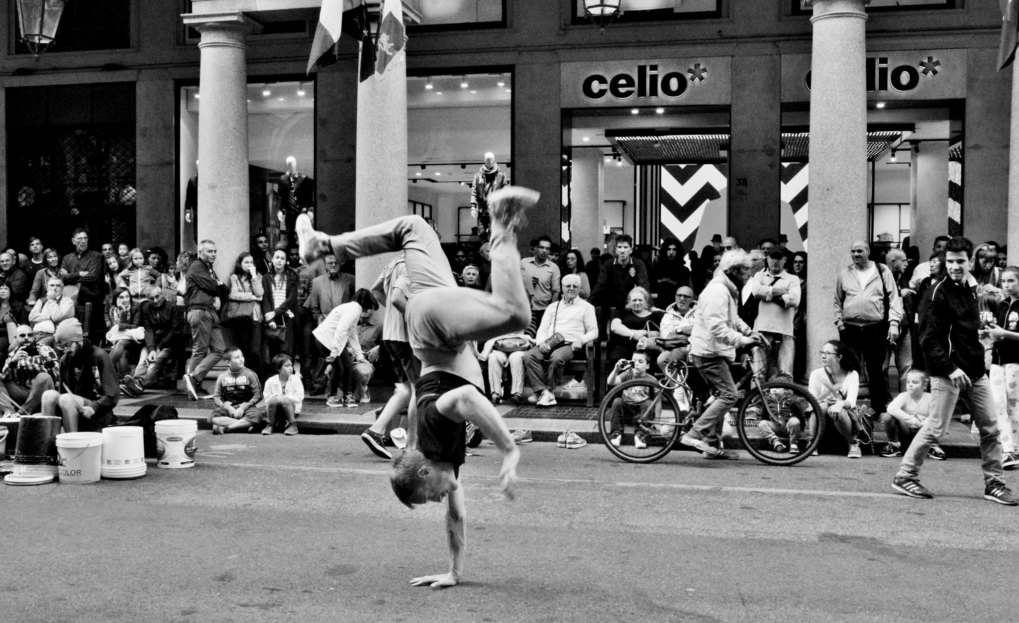 street dance by lorena.rinaudo.9