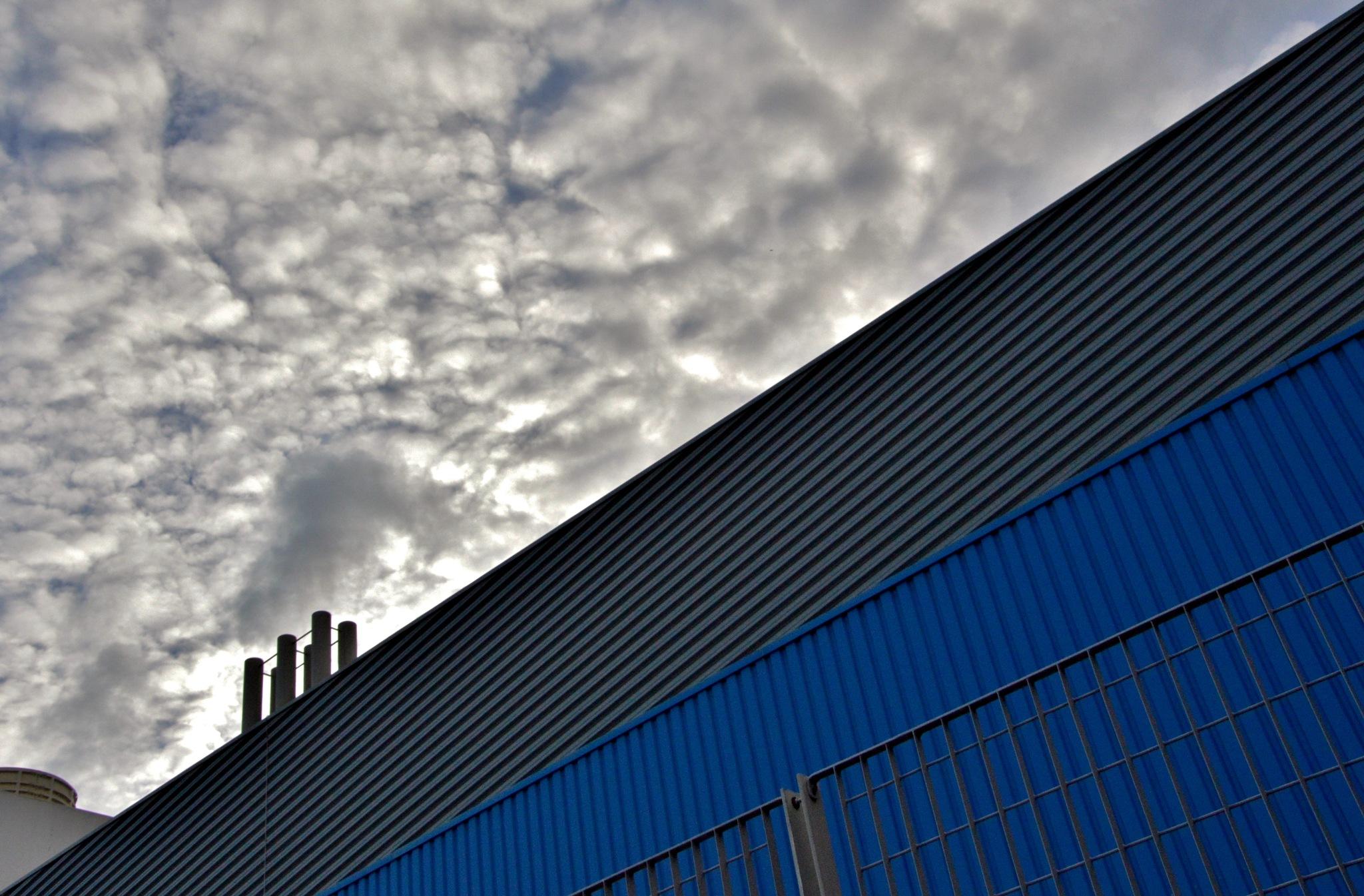 Factory clouds by lorena.rinaudo.9