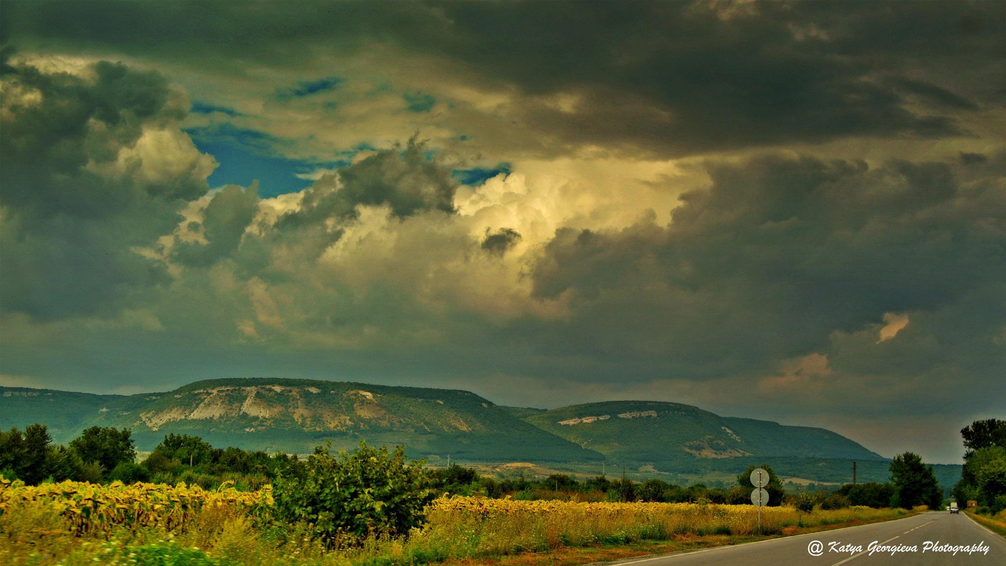 Memories from the summer.... by Katya Georgieva Photography