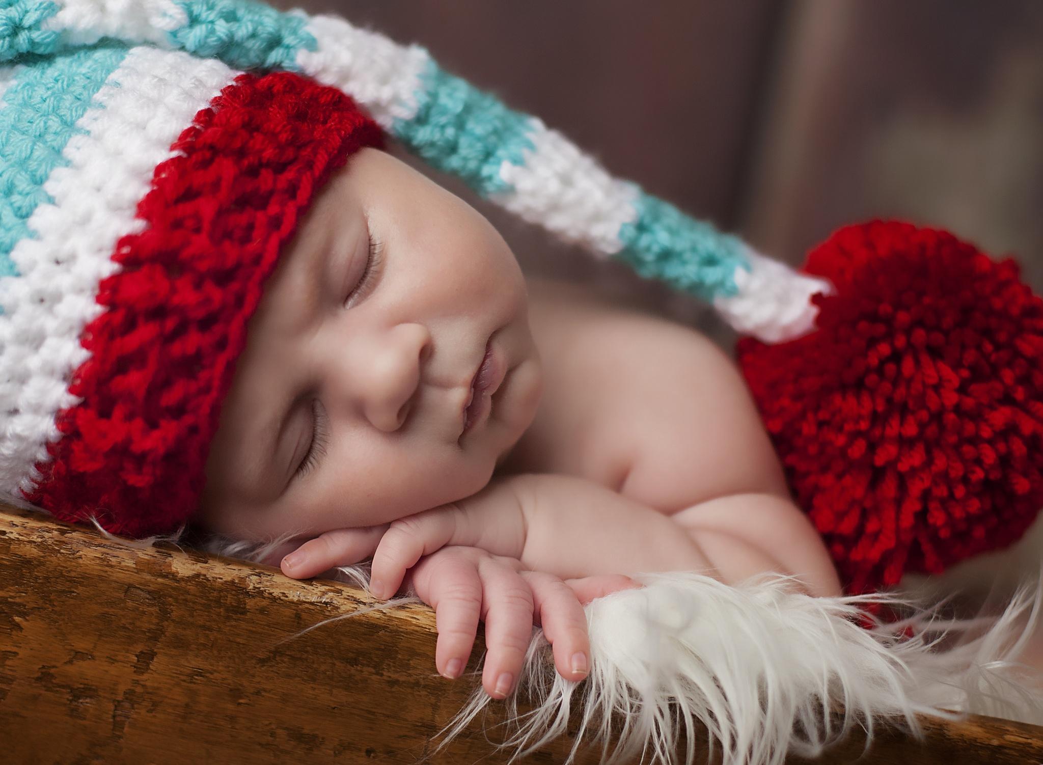 Newborn by Alana Smith