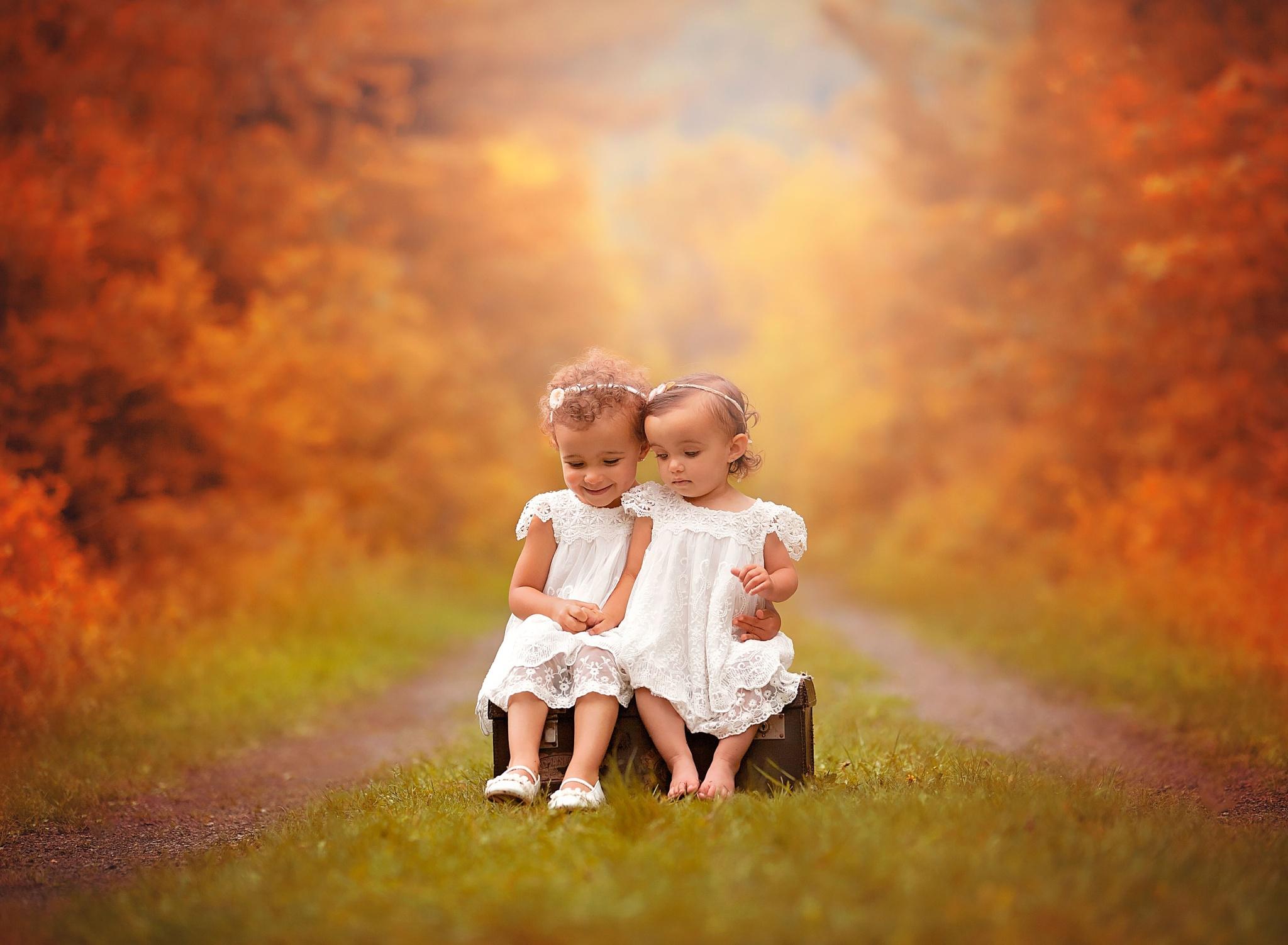 My Sister, My Friend by Alana Smith