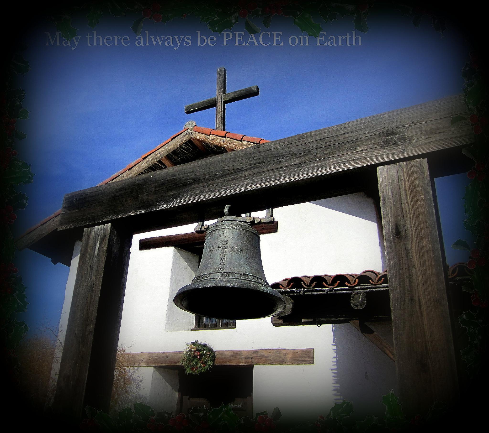Mission Chapel by gudrun.jones