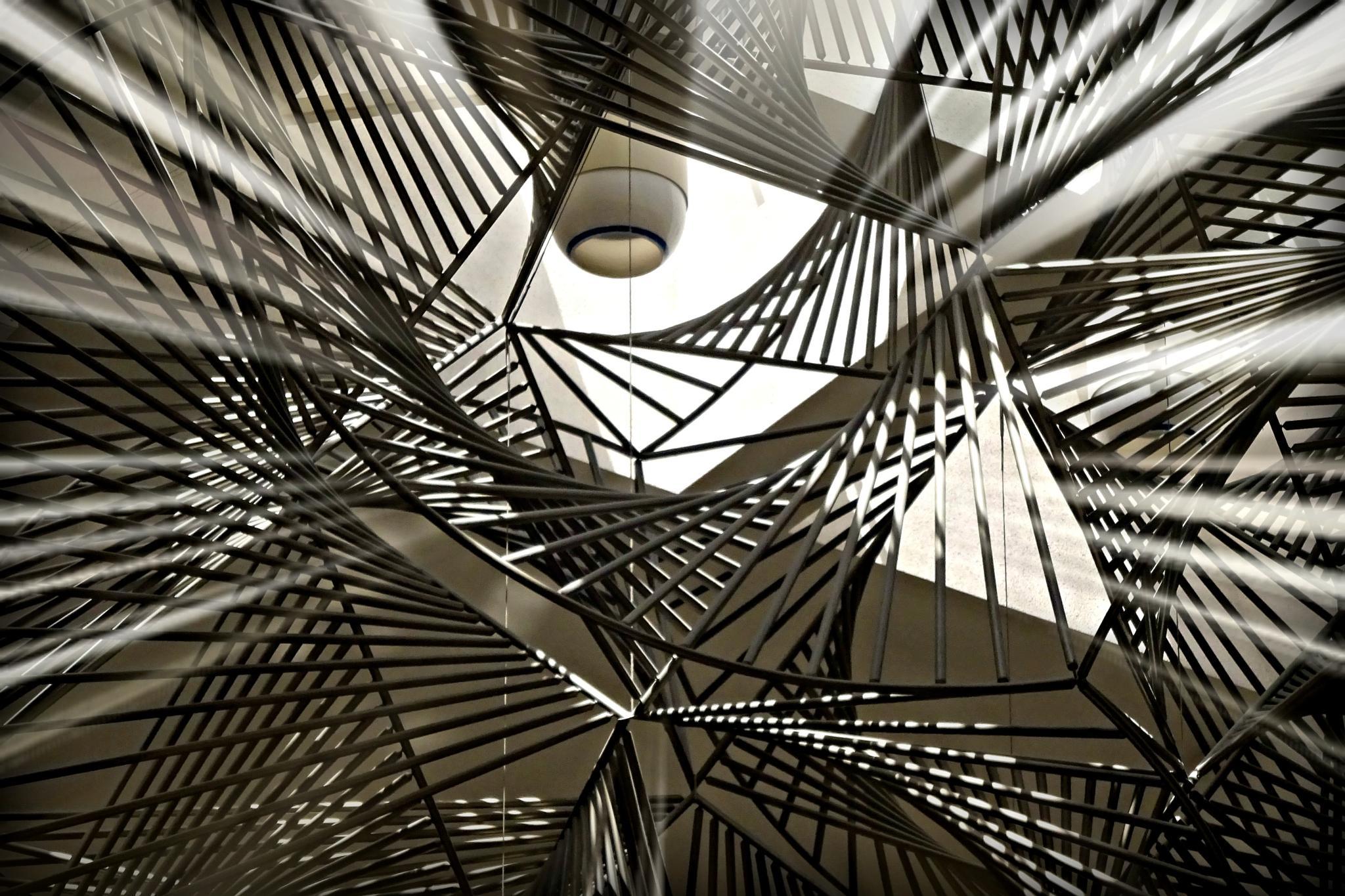 Steel design by gudrun.jones